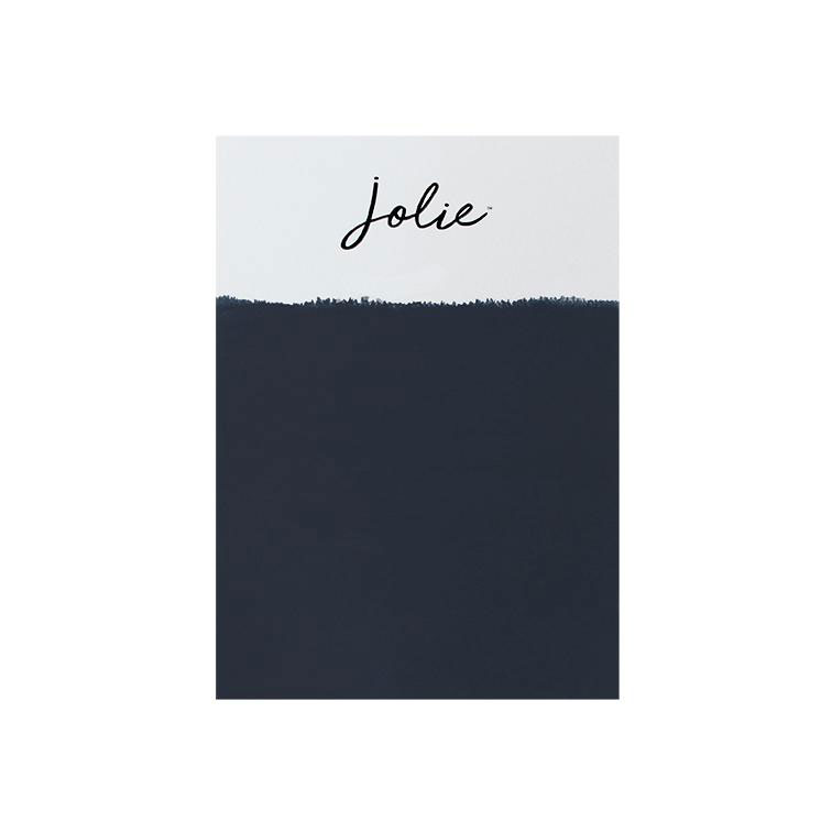 Classic Navy by Jolie Paint
