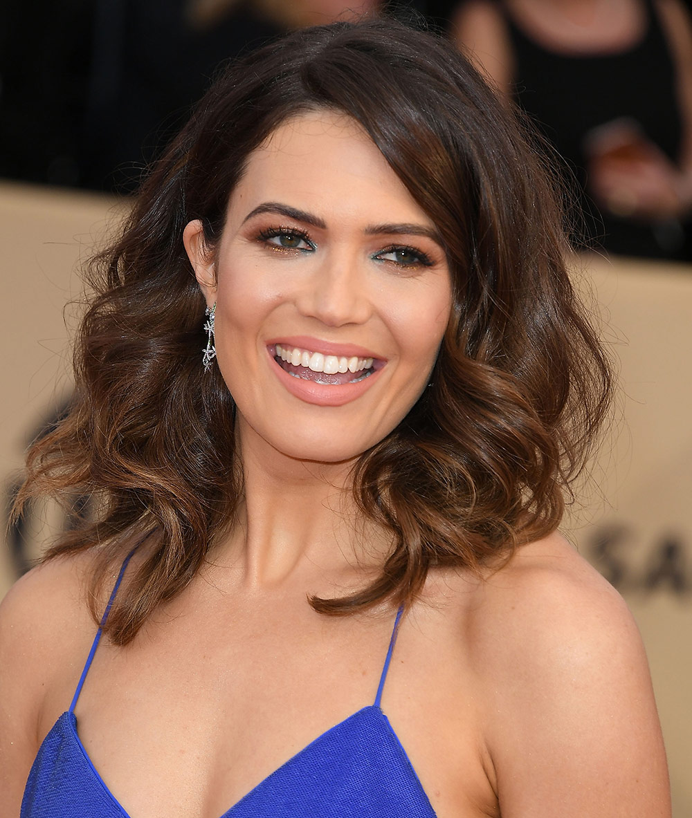 Mandy Moore SAG Awards