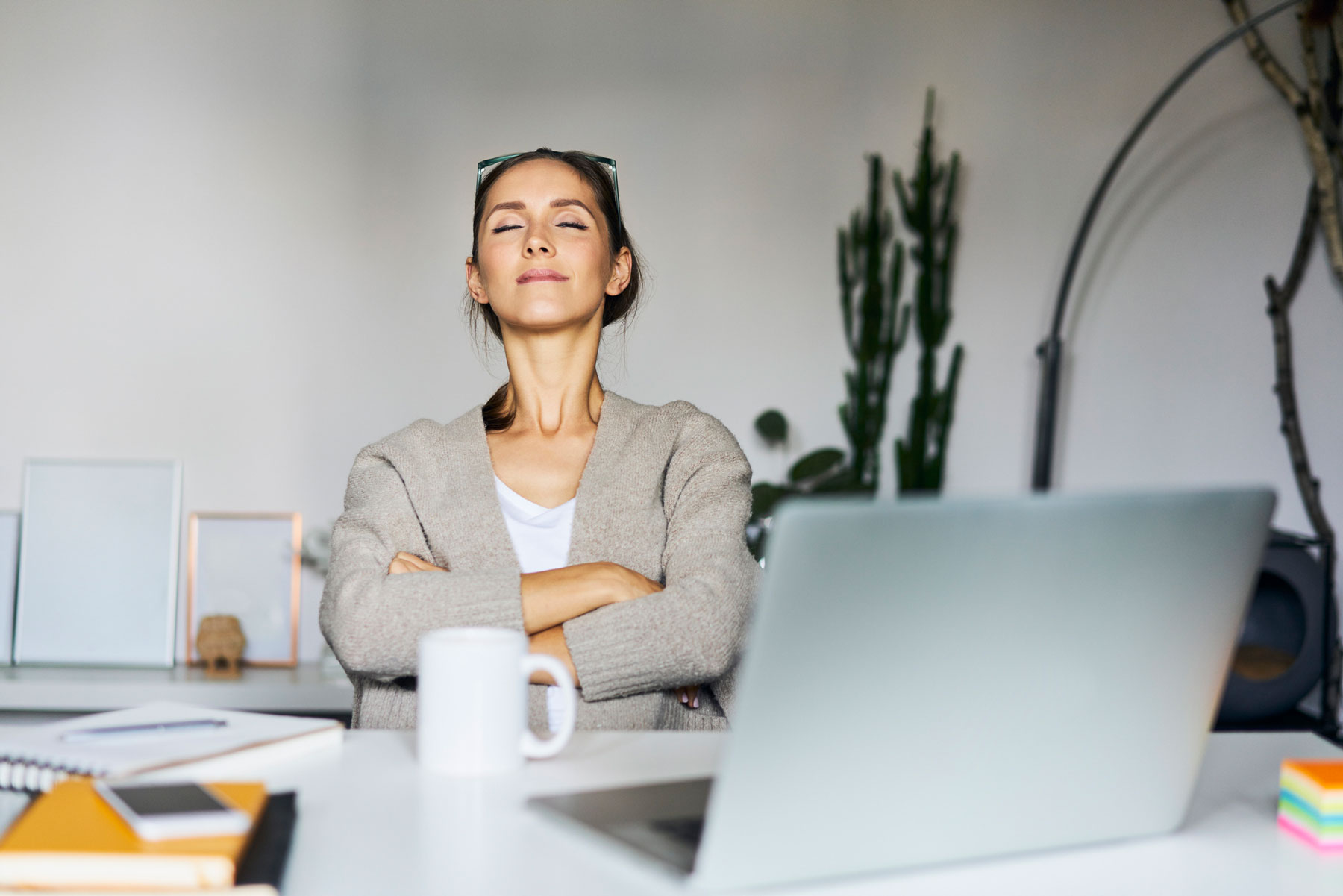 Best Work From Home Companies 2019 - Woman working remotely