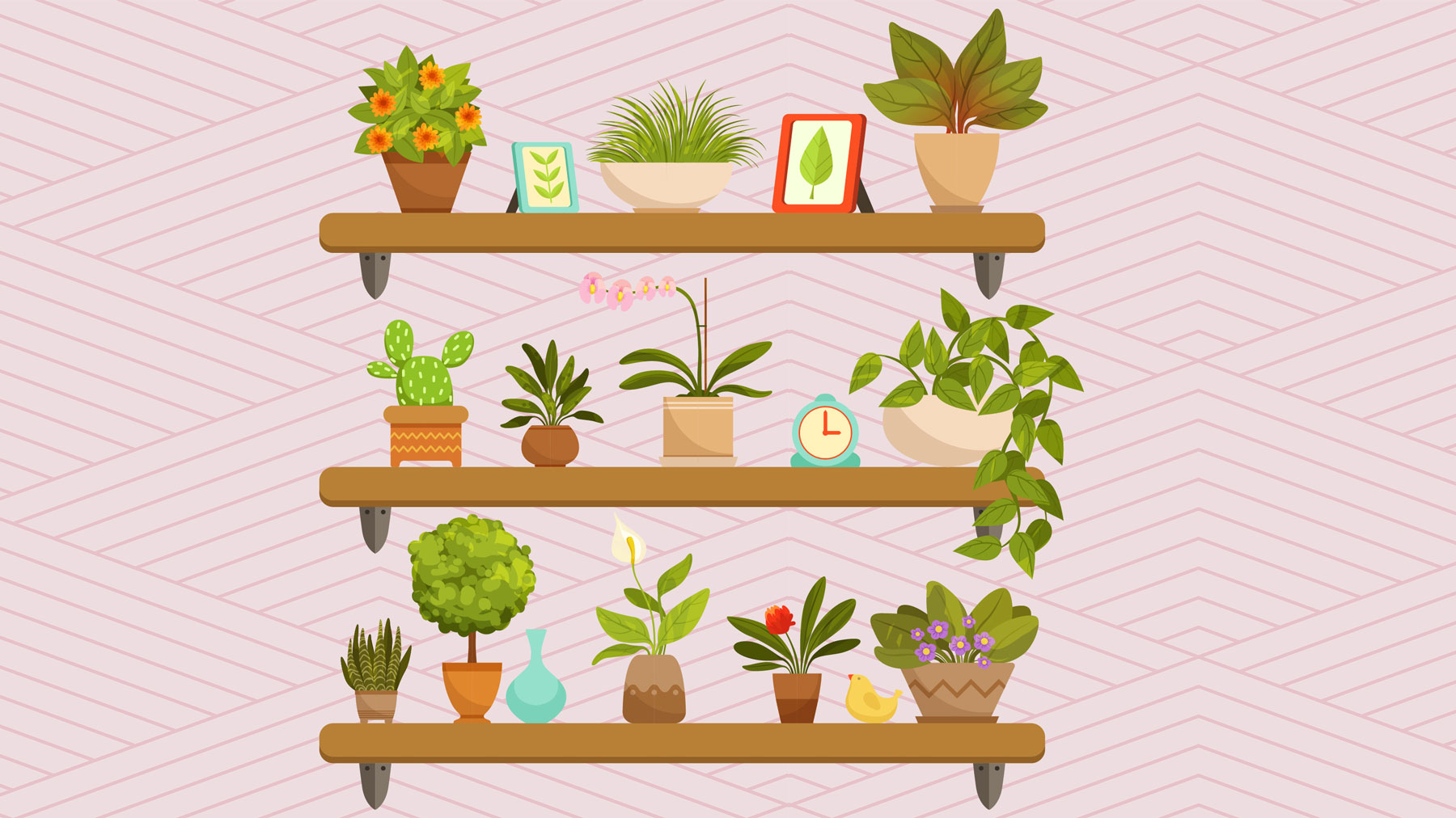 Indoor Gardens - The Best Indoor Garden for Your Space, featuring a vertical plant wall