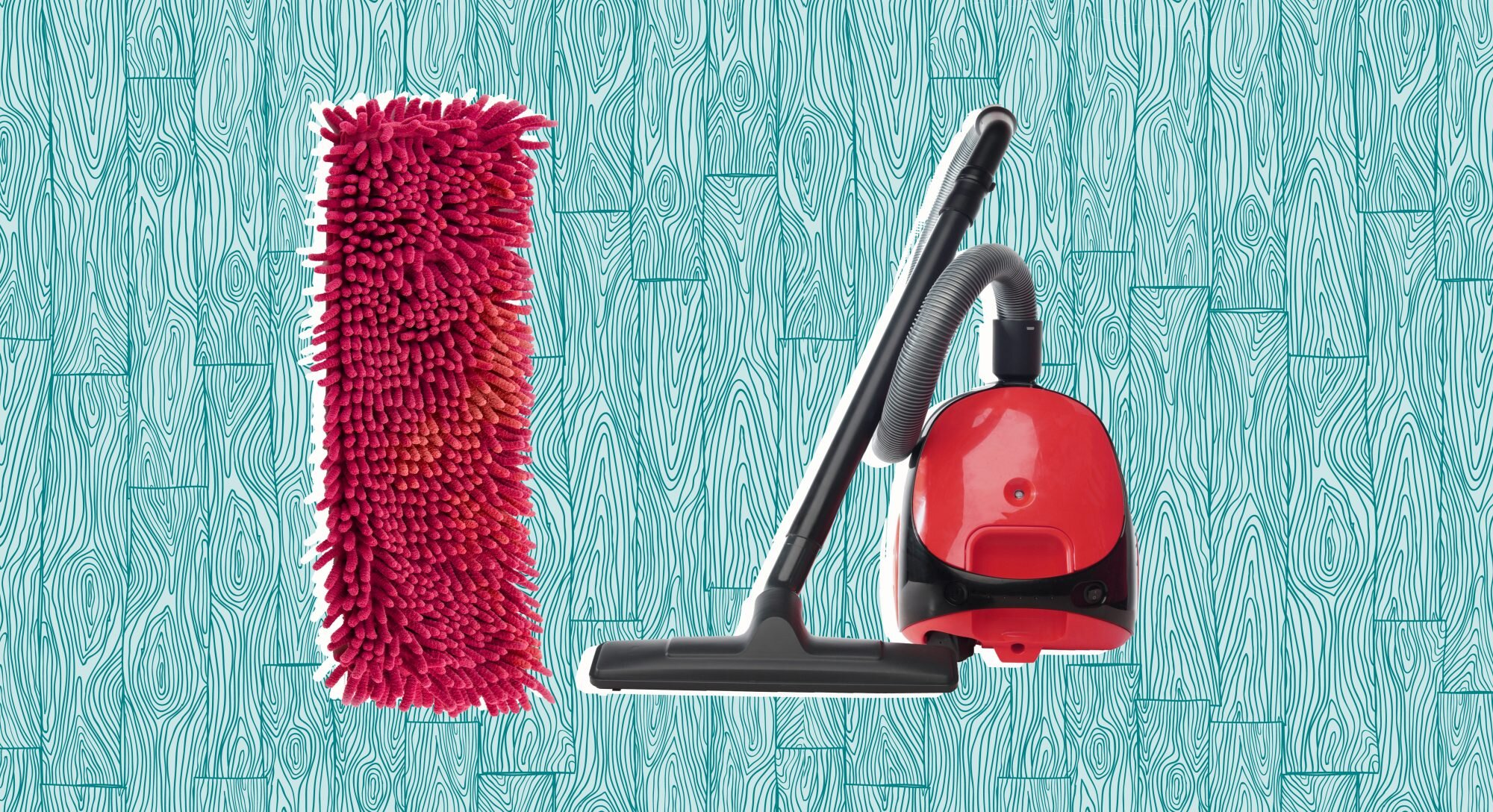 How To Clean Laminate Wood Floors The Right Way Real Simple