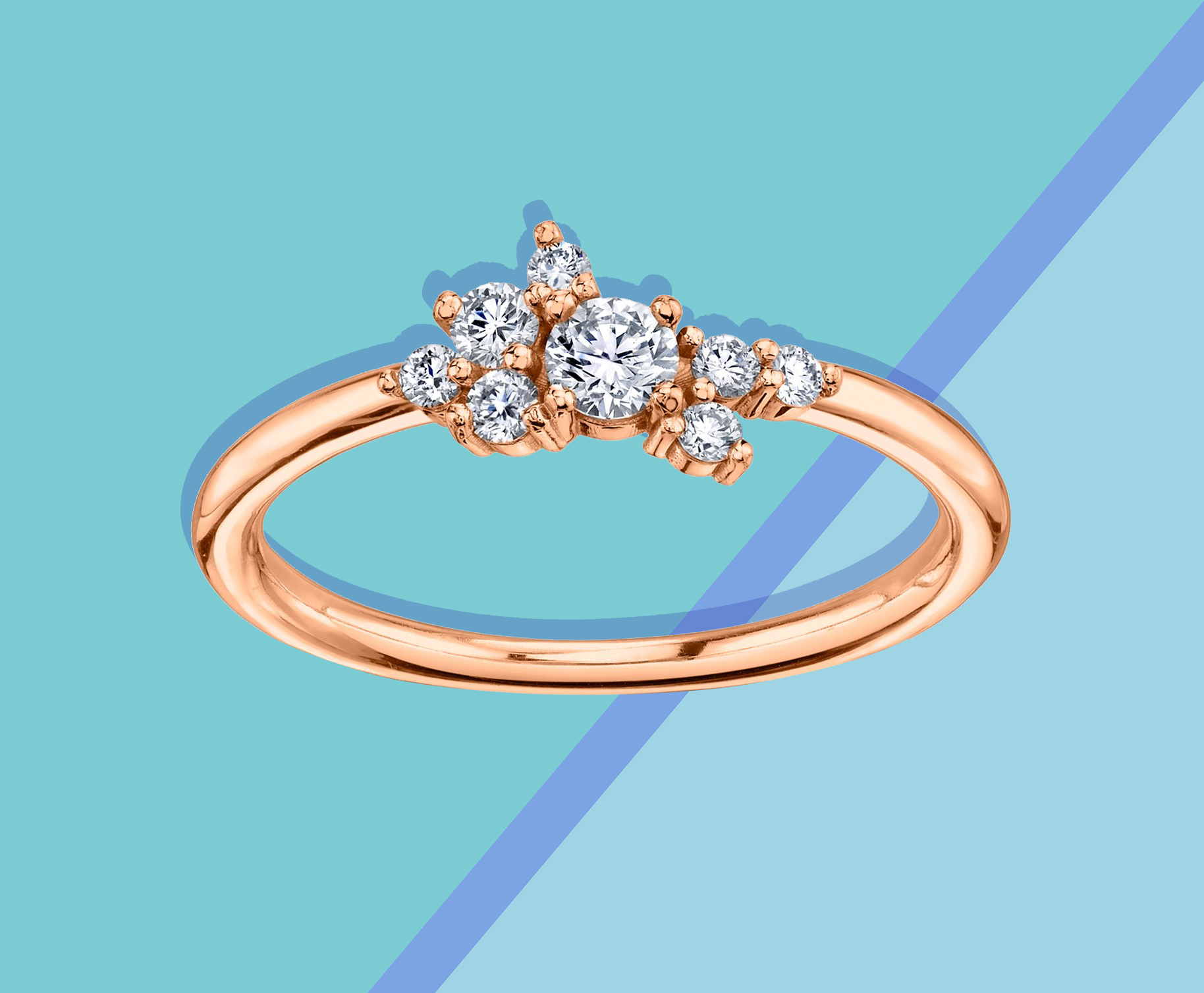 How To Measure Ring Size A Ring Size Chart And 2 More Tips Real Simple