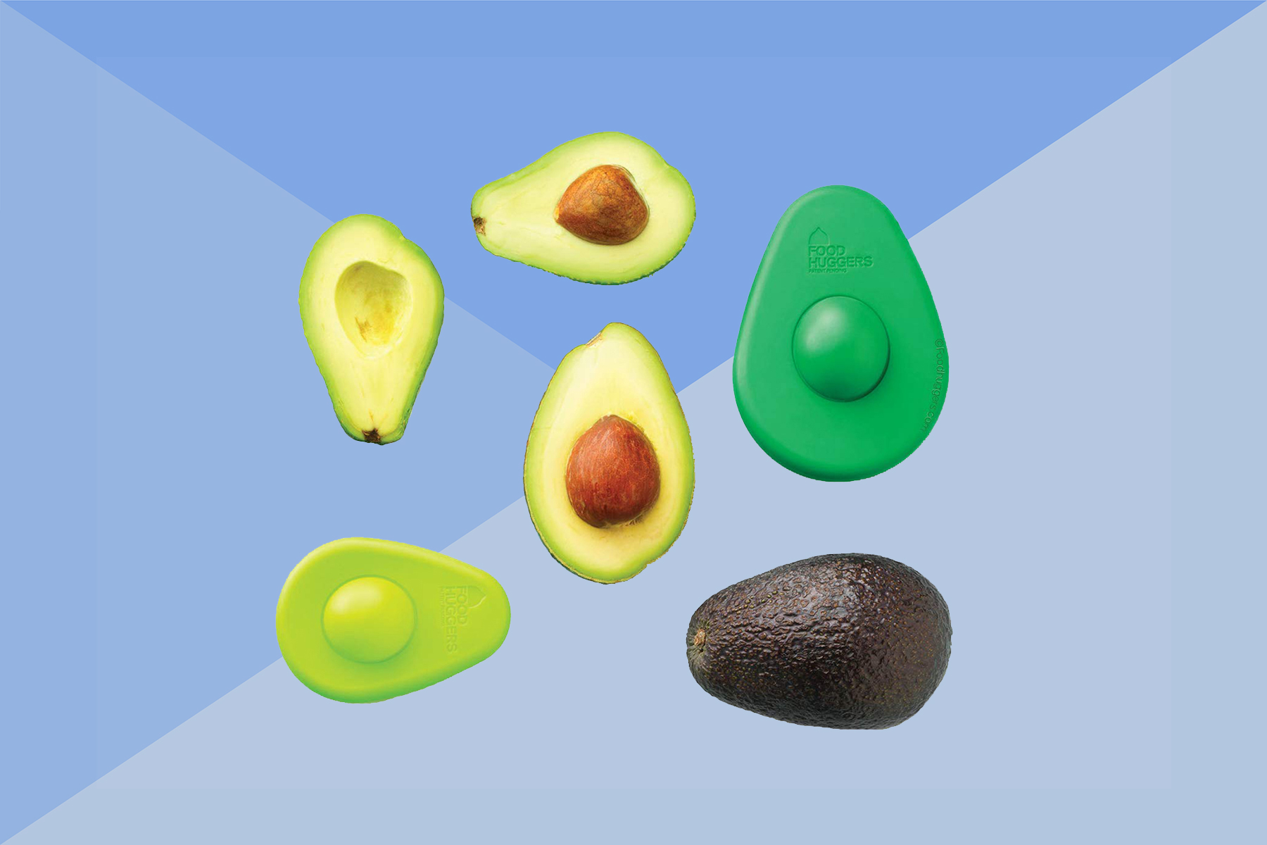 Avocado Huggers