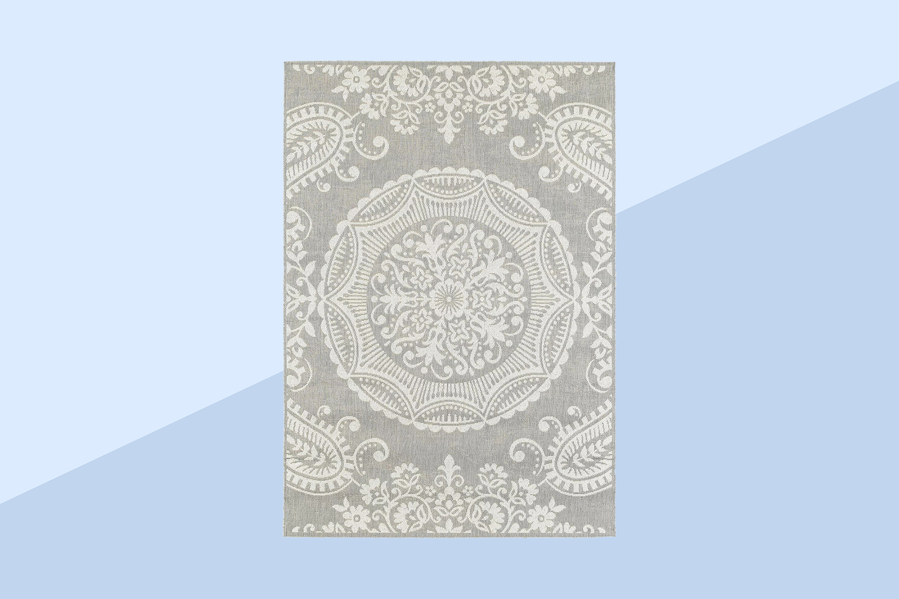 Bungalow Rose Gee Area Rug