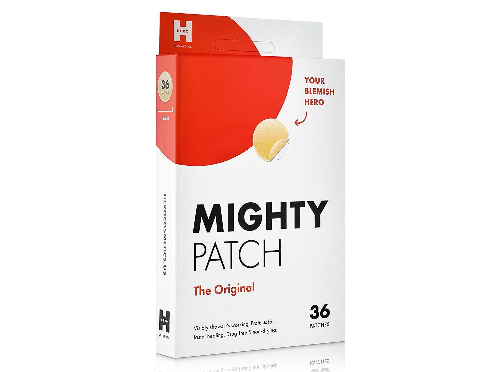 Mighty Patch Pimple Patches Amazon