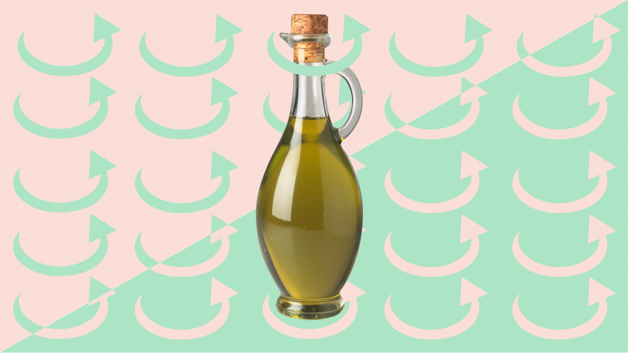 Olive Oil -- How to Keep Olive Oil Fresh