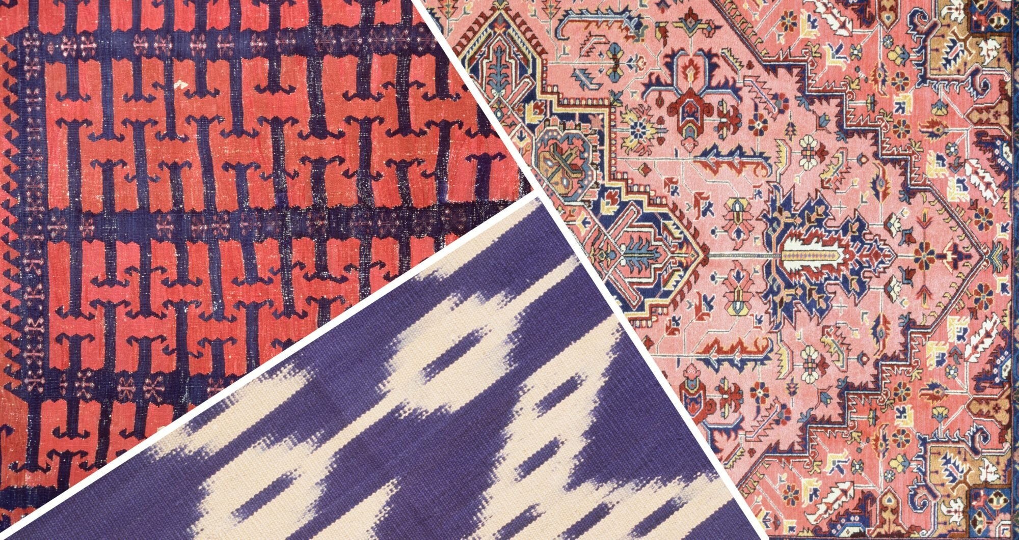 8 Types Of Rugs To Know Before You