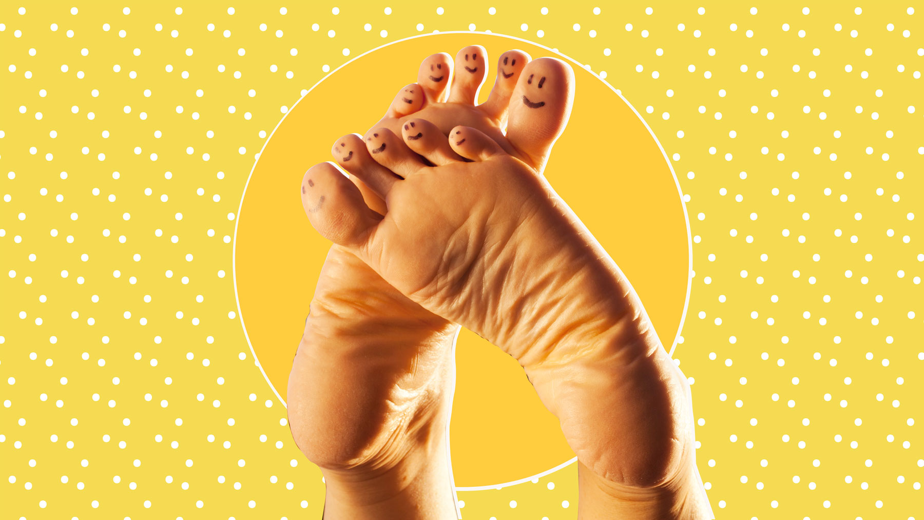 Foot Stretches and Exercises - Strengthen Foot Muscles for Happier Feet
