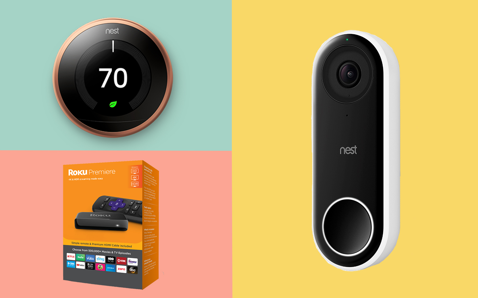 Best Smart Home Devices at Walmart