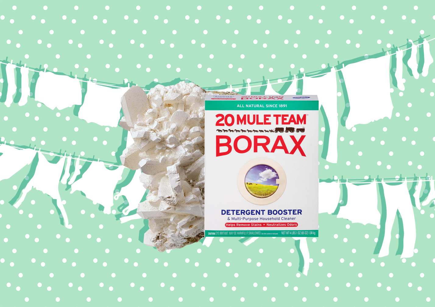 What Is Borax