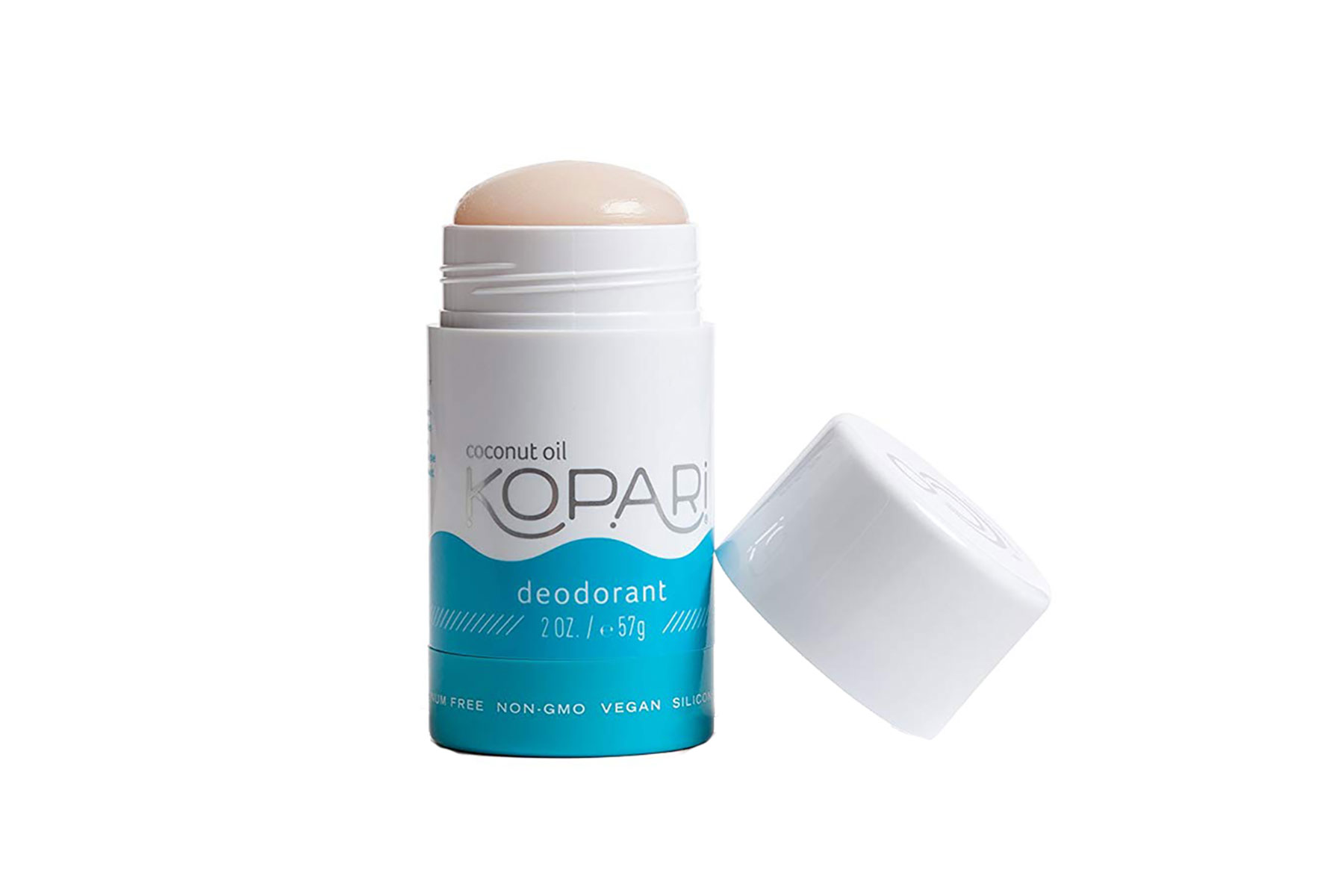 Kopari All Natural Coconut Deodorant - Embed