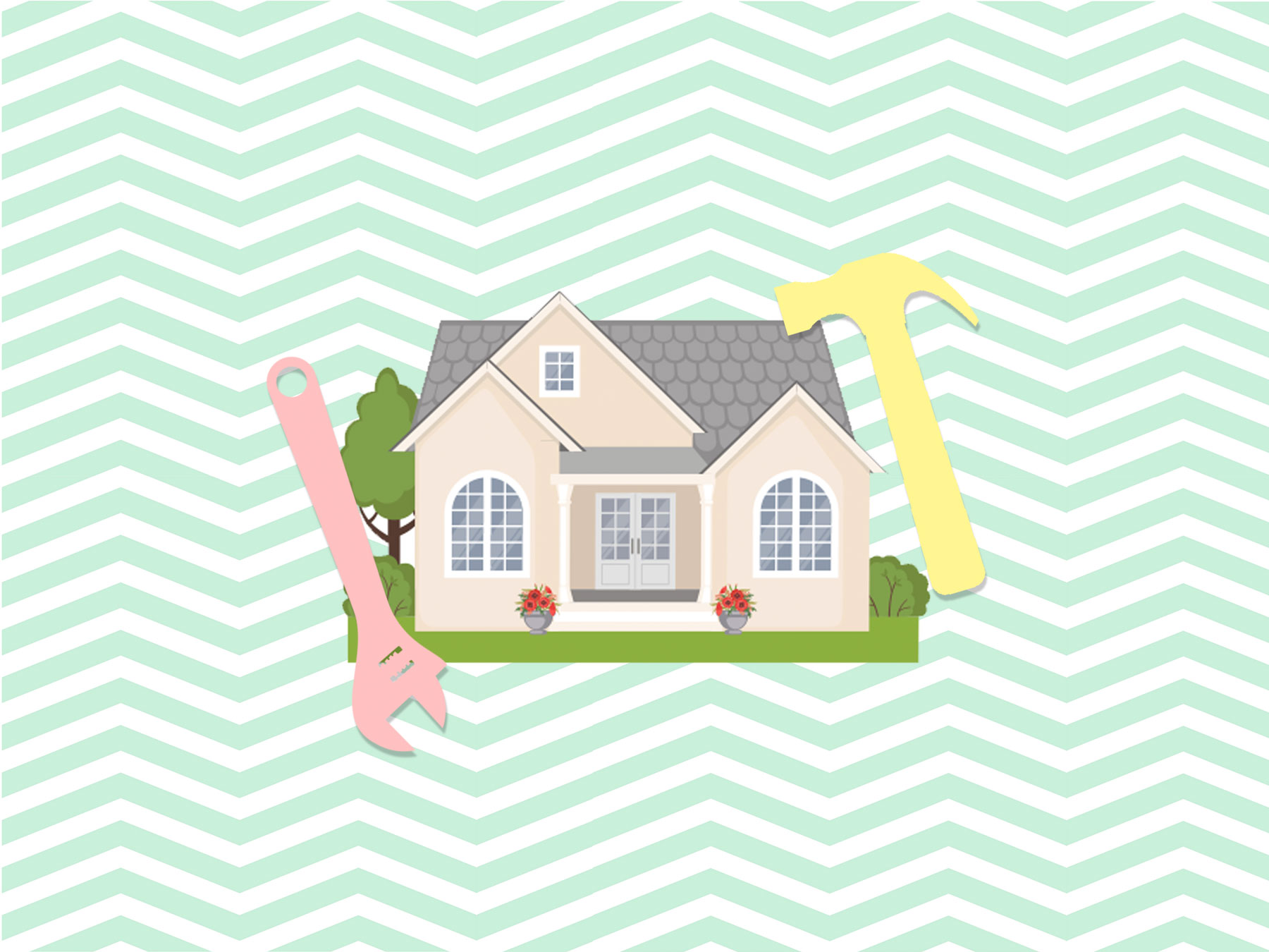 Should you renovate at once or in bits and pieces? - house update