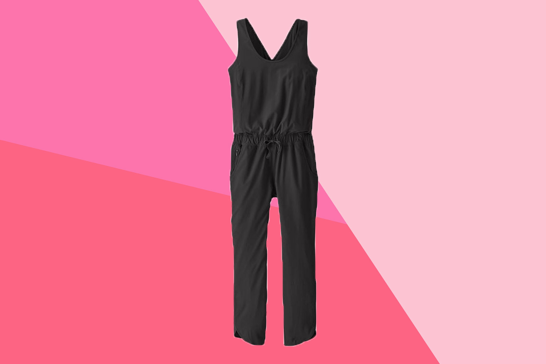Best travel clothes for women - Patagonia Women's Fleetwith Romper