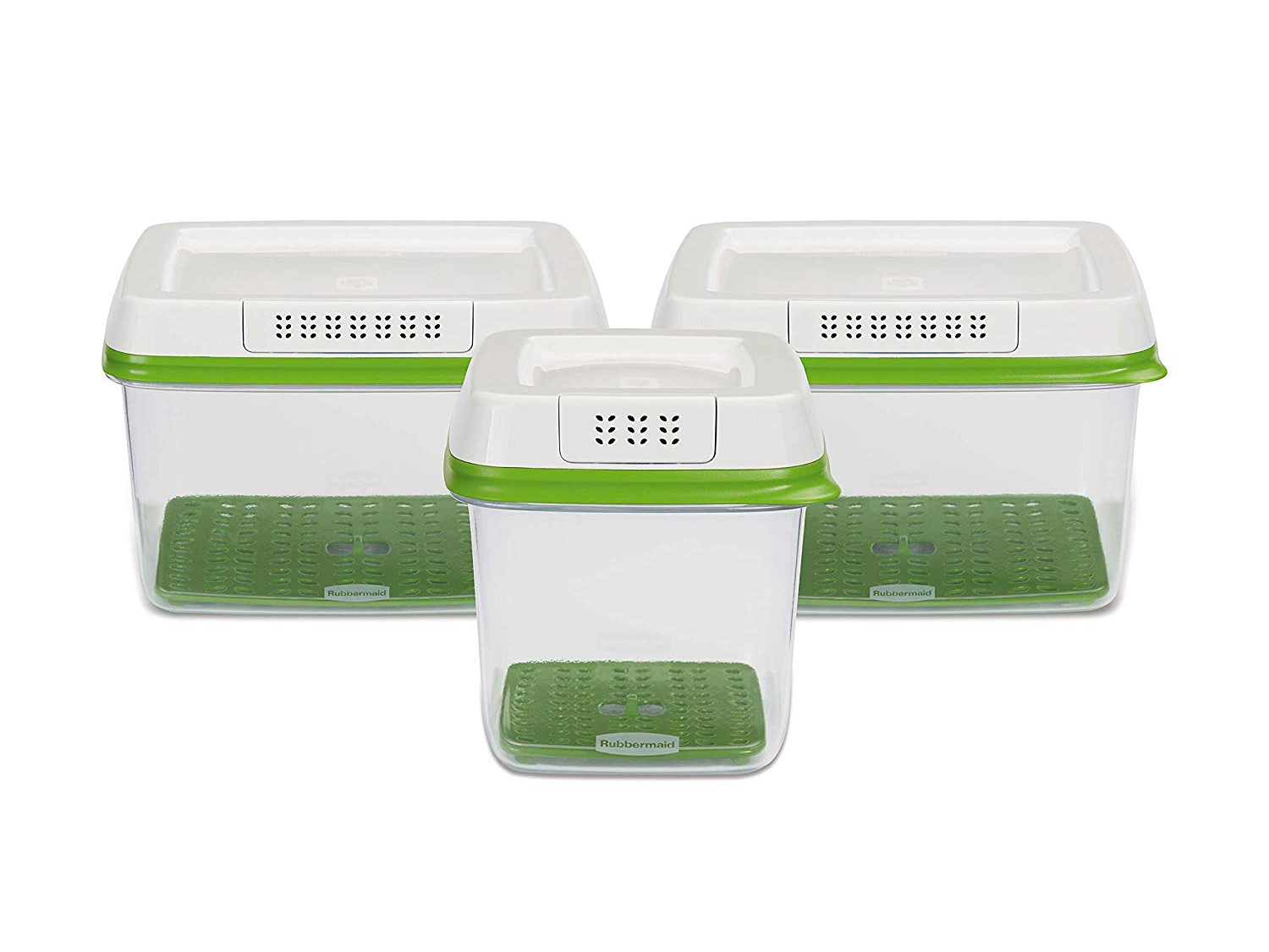 Rubbermaid Freshworks Produce Saver Review Real Simple