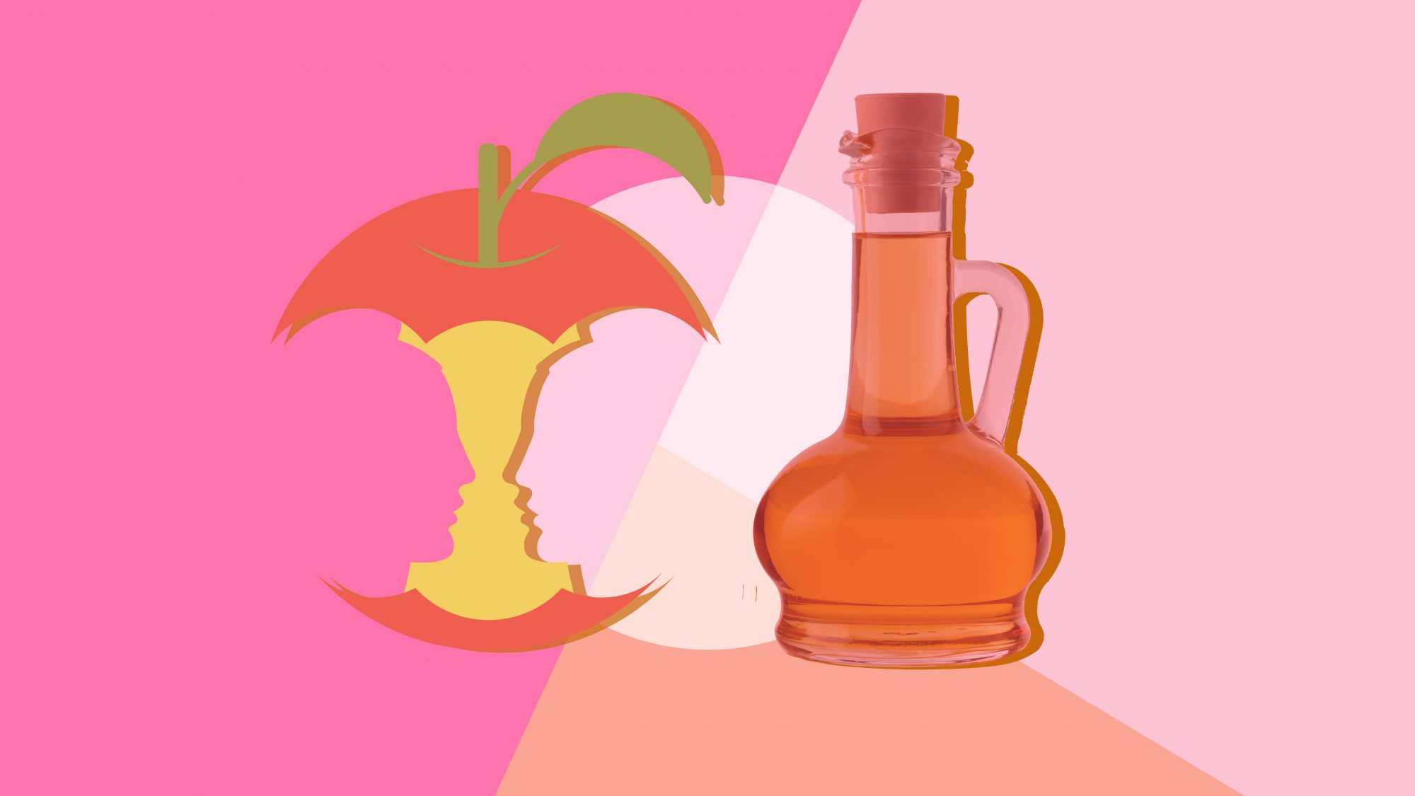 Apple Cider Vinegar Has Many Brilliant Uses, But Is It Safe for Your Skin?