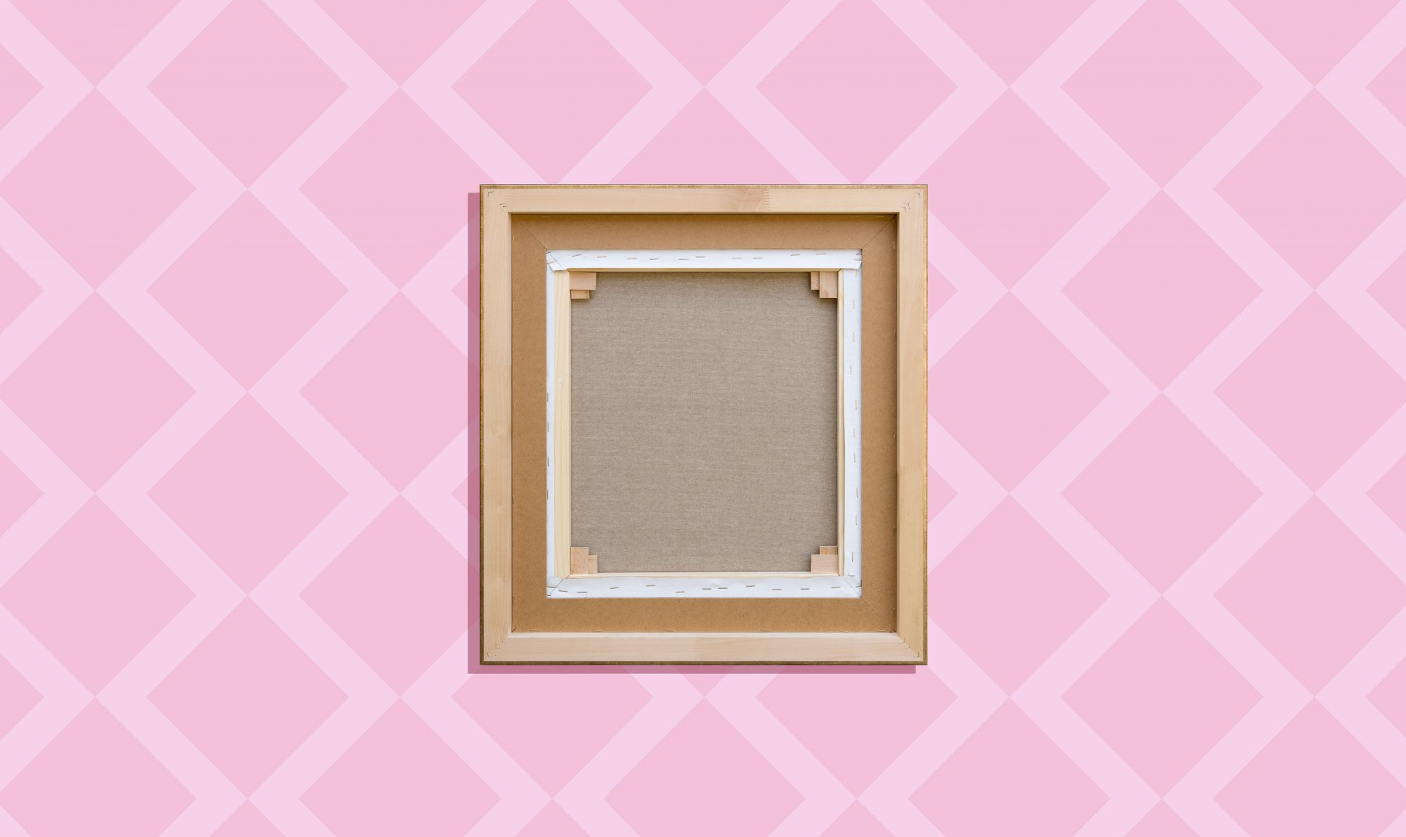 How to Frame Art