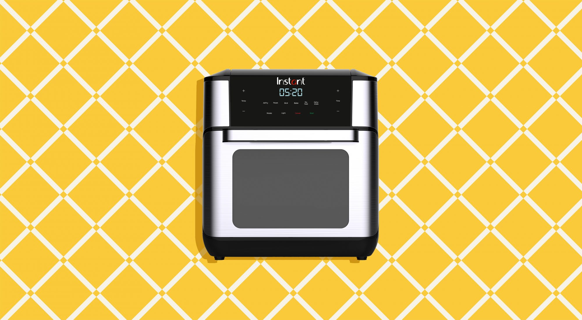Instant Pot Just Released An Air Fryer The Instant Vortex Plus 7