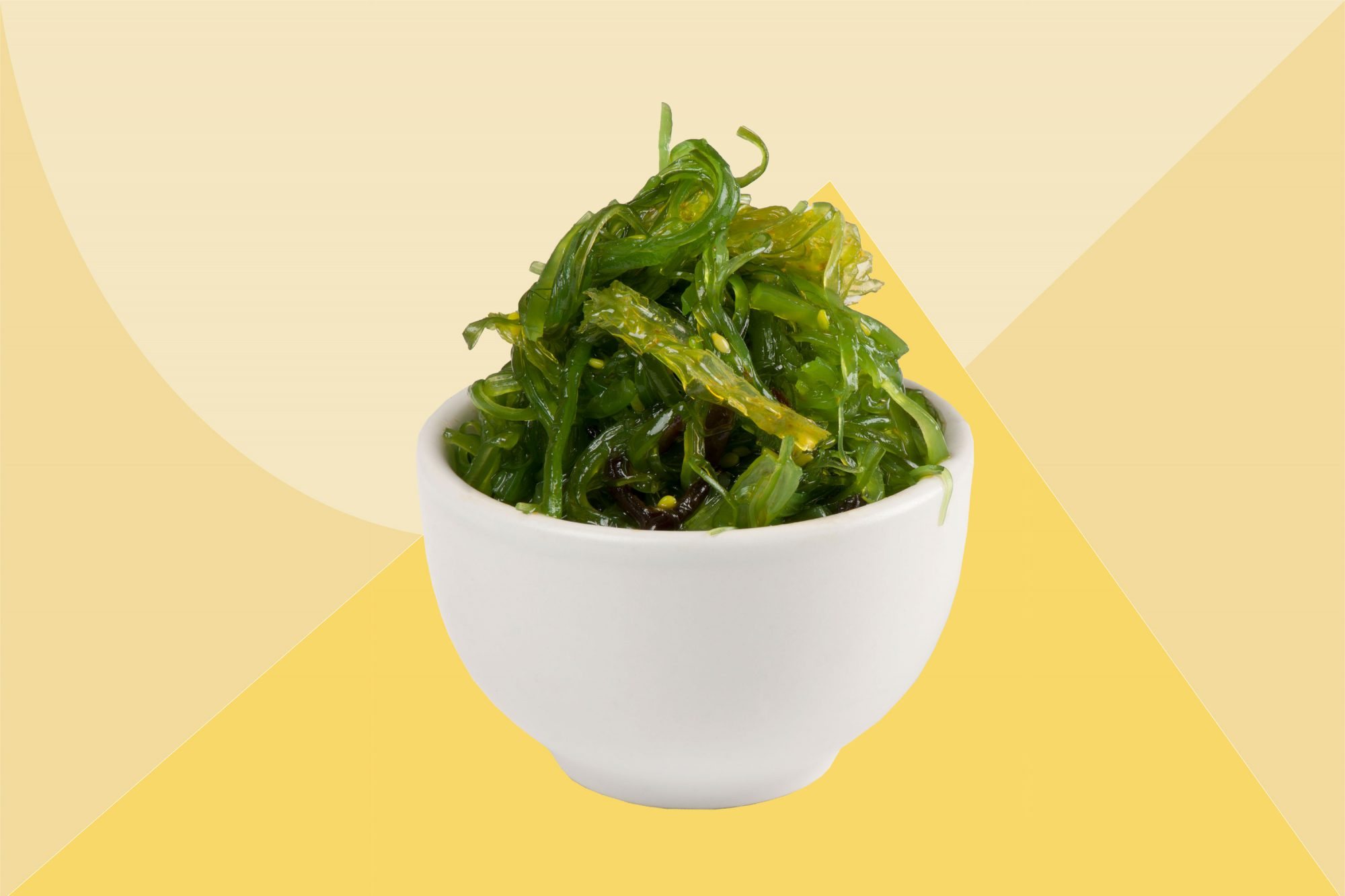 Seaweed Benefits: Unexpected Ways to Eat More Seaweed—Plus All the Reasons You'd Want To