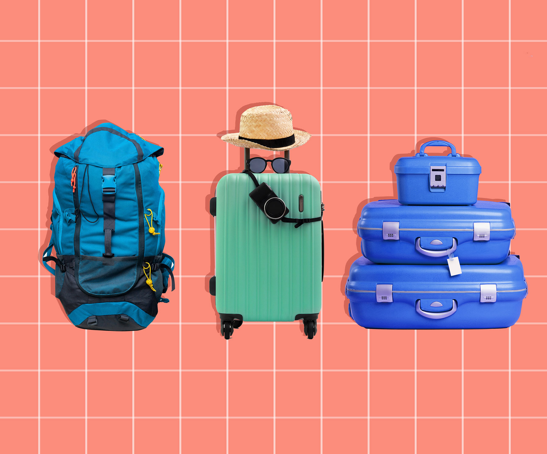 How to Travel with Your Friends Without Hating Them - different vacation styles