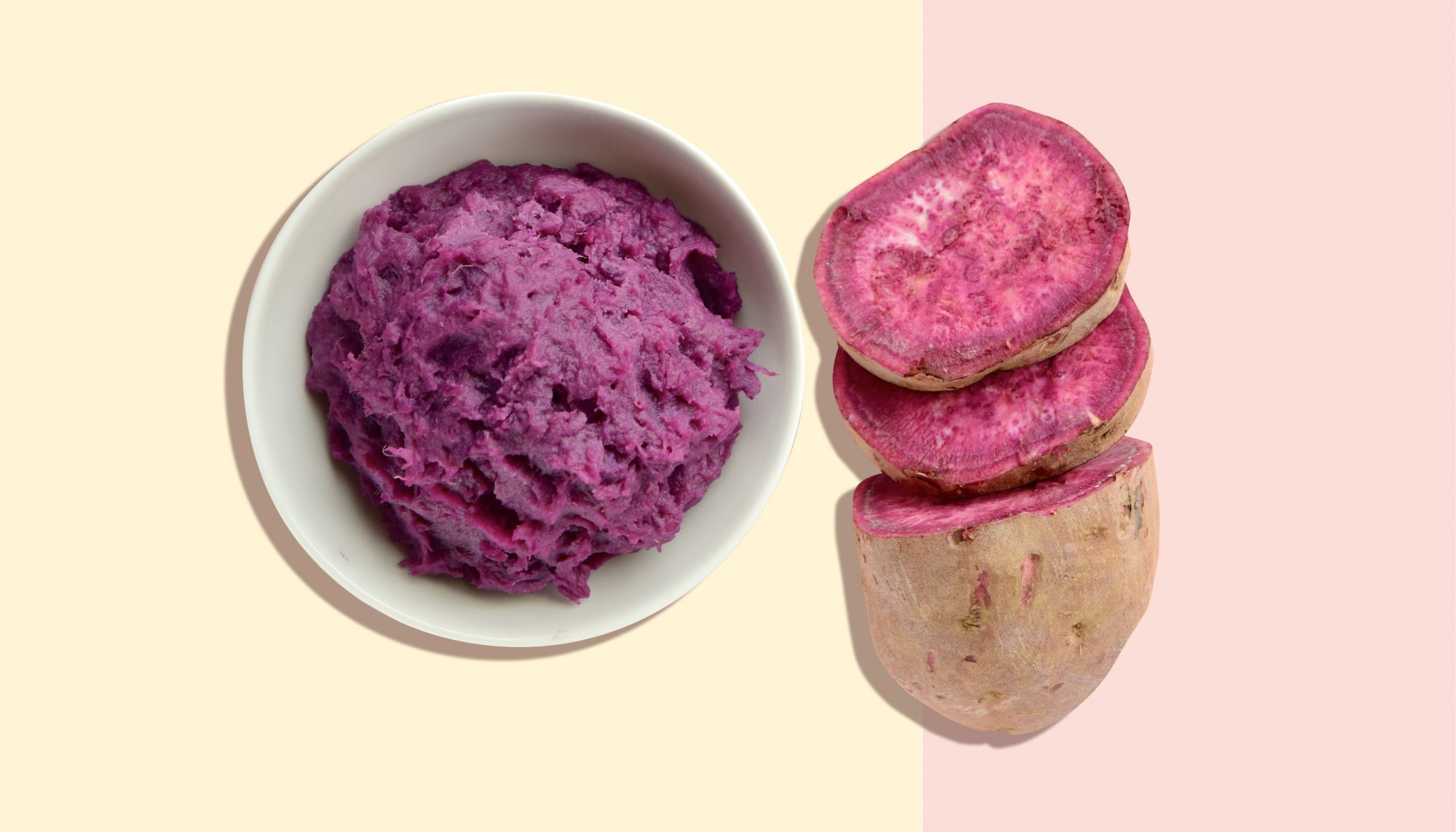 What Is An Ube And Why Is It So Trendy Right Now?