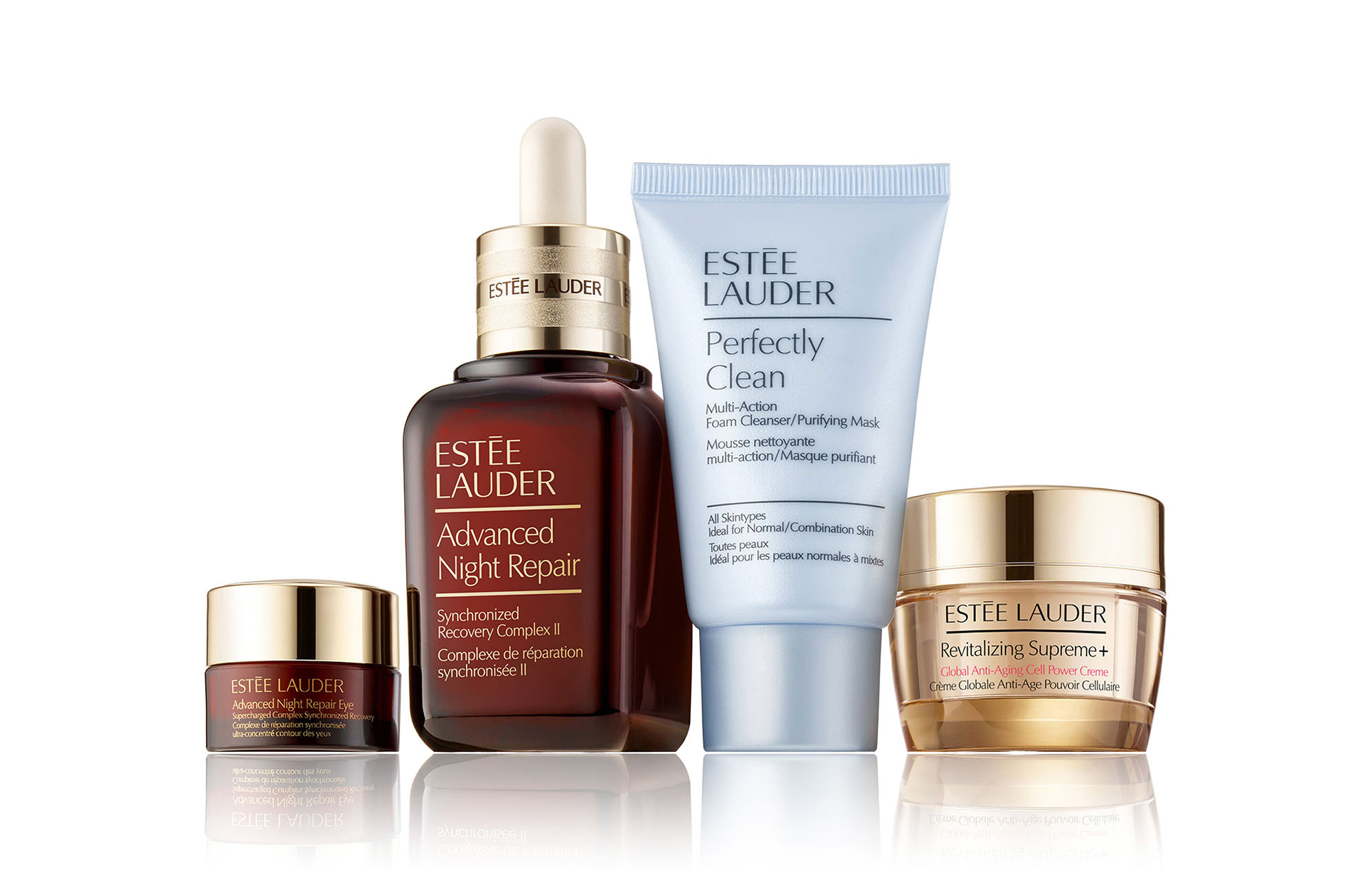 Estee Lauder Repair + Renew Set