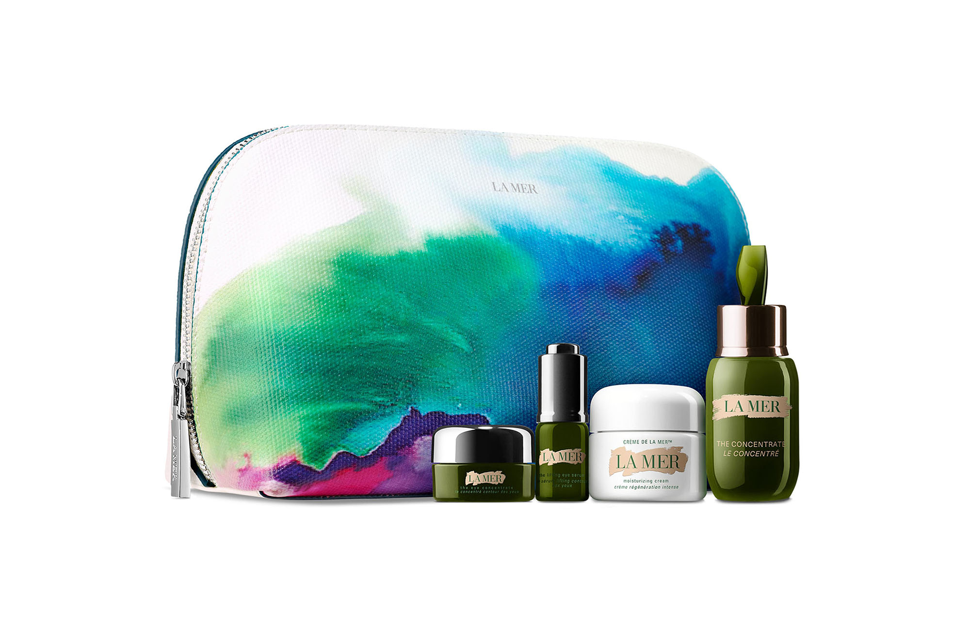 La Mer The Soothing Collection