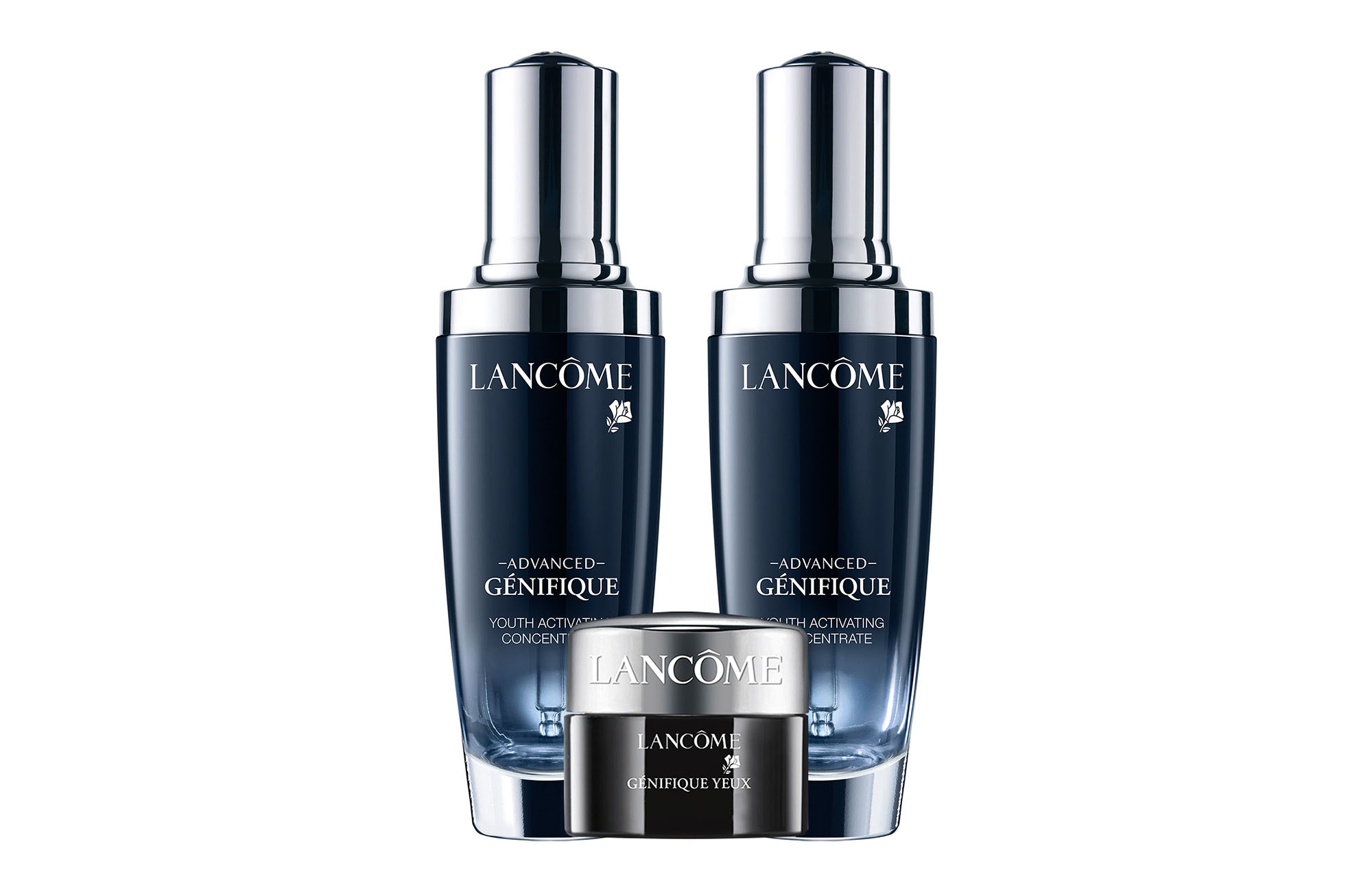 Lancome Youth Activating Trio