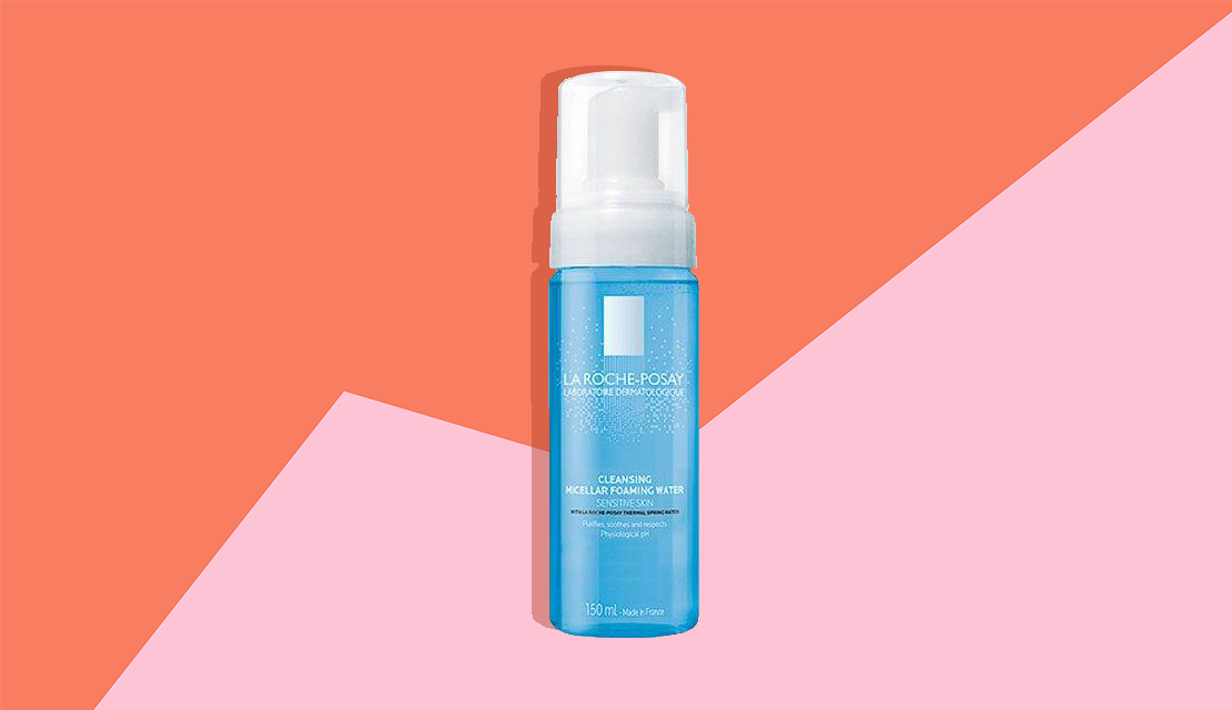 11 Best Cleansers and Face Washes for Sensitive Skin, according to dermatologists