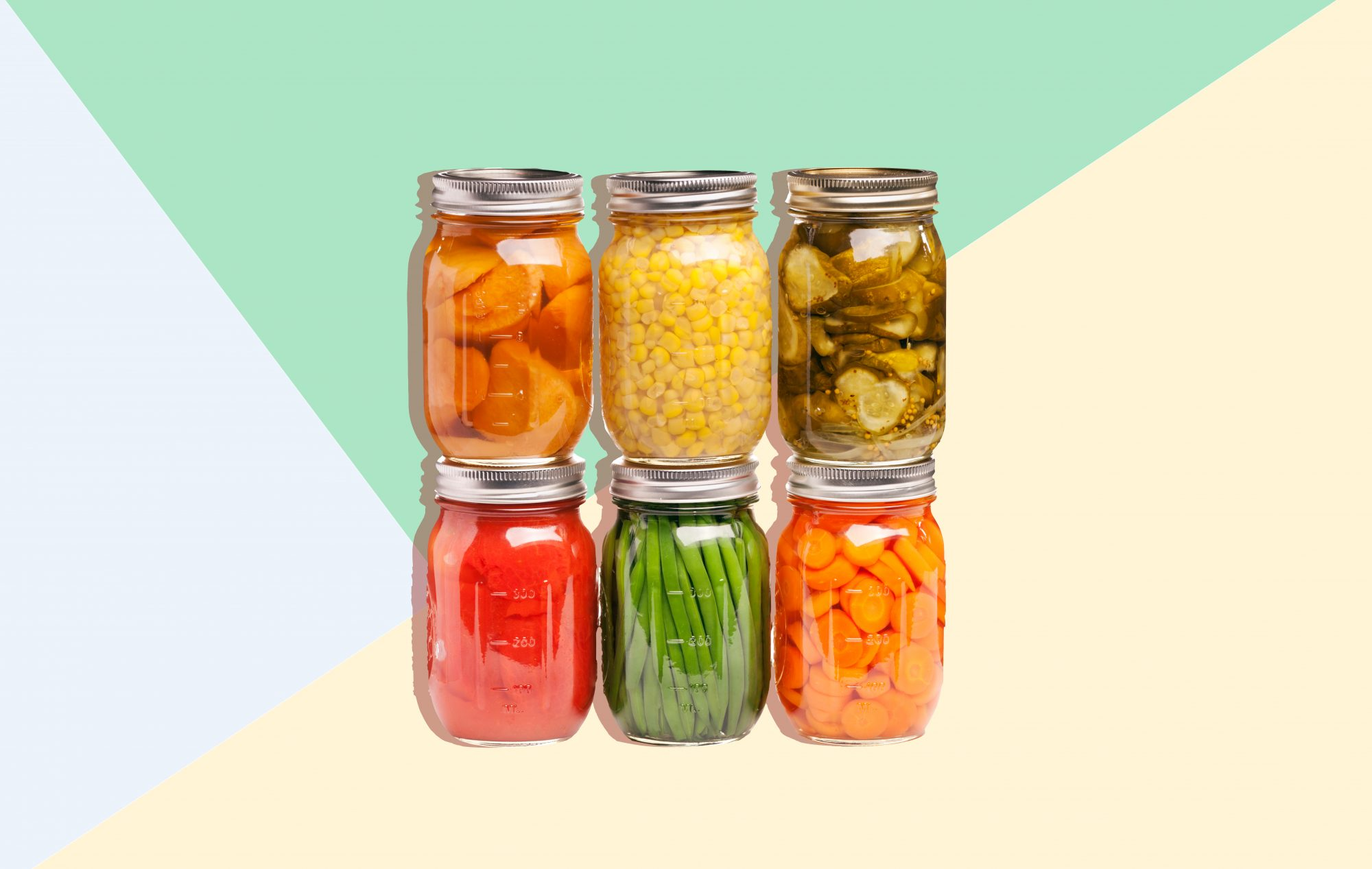 canning 101: Everything You Need to Know About Canning and Preserving Food