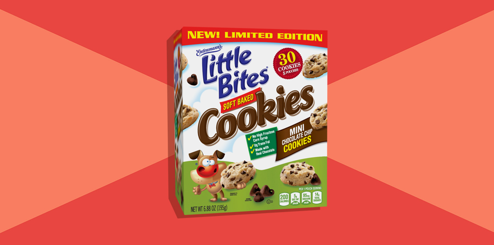 Entenmann's Little Bites Cookies Recalled Due to Plastic in Packaging—Here's What You Should Know