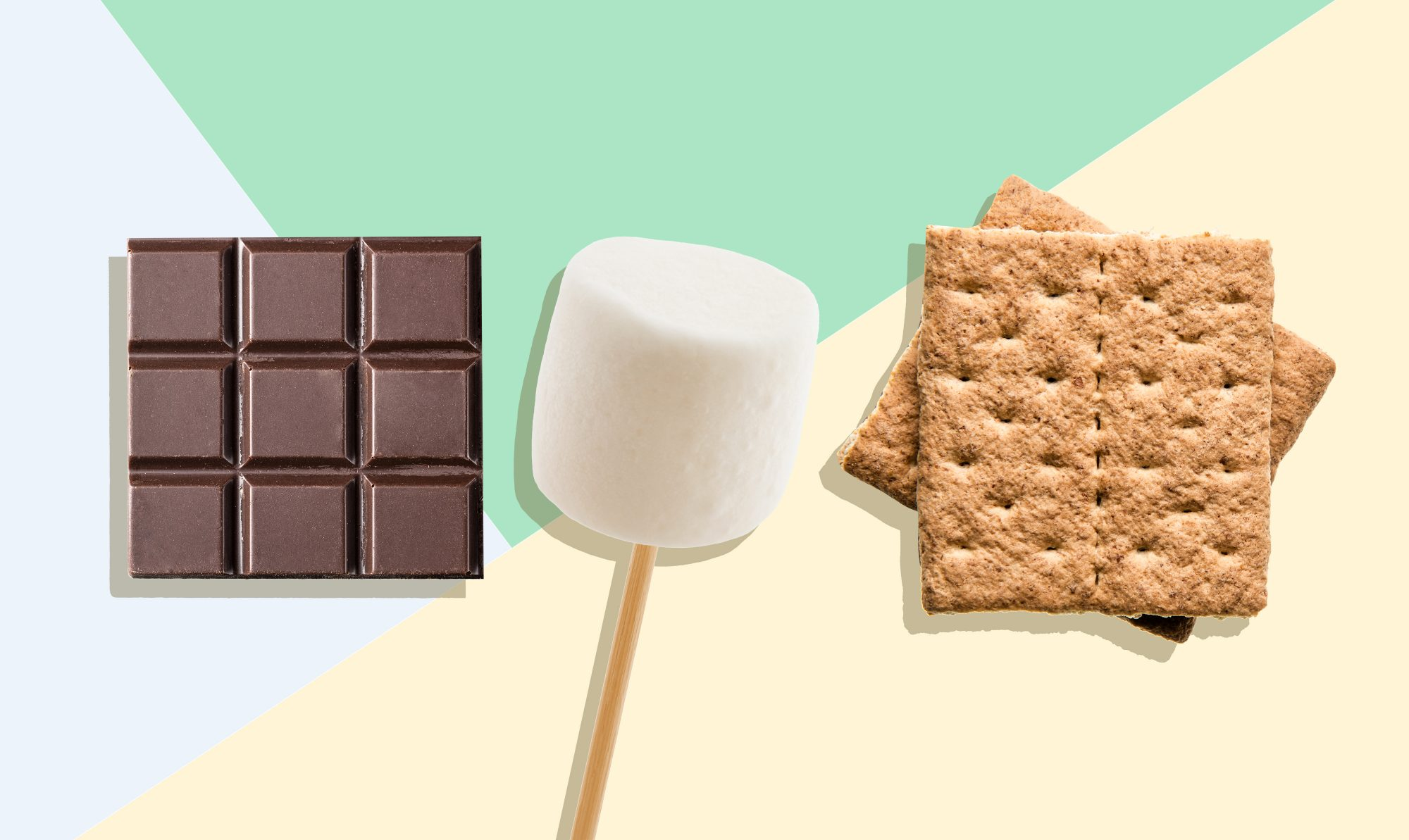 We Found the Secret to Making Perfect S'Mores (Spoiler Alert: It's Super Strange)