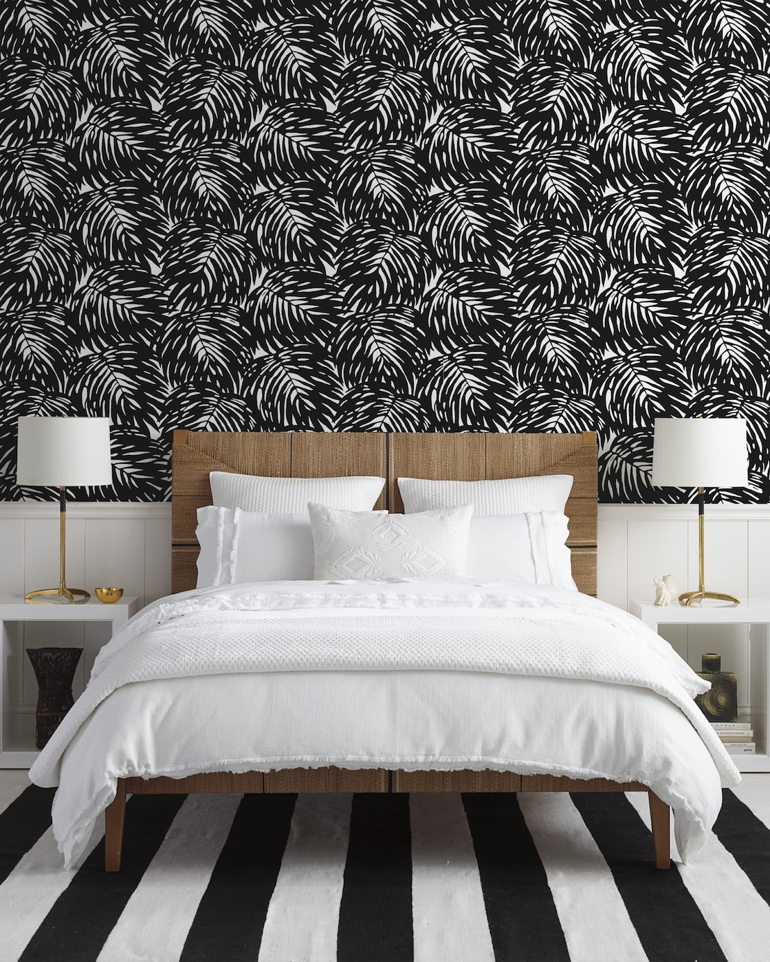 Personalize Your Home with Wallpaper