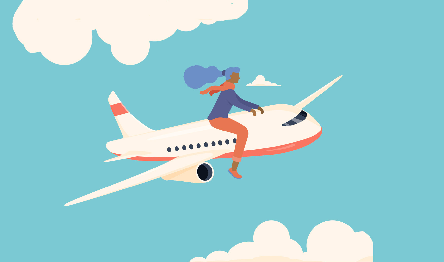 What Happens to Your Body During Air Travel - effects of flying