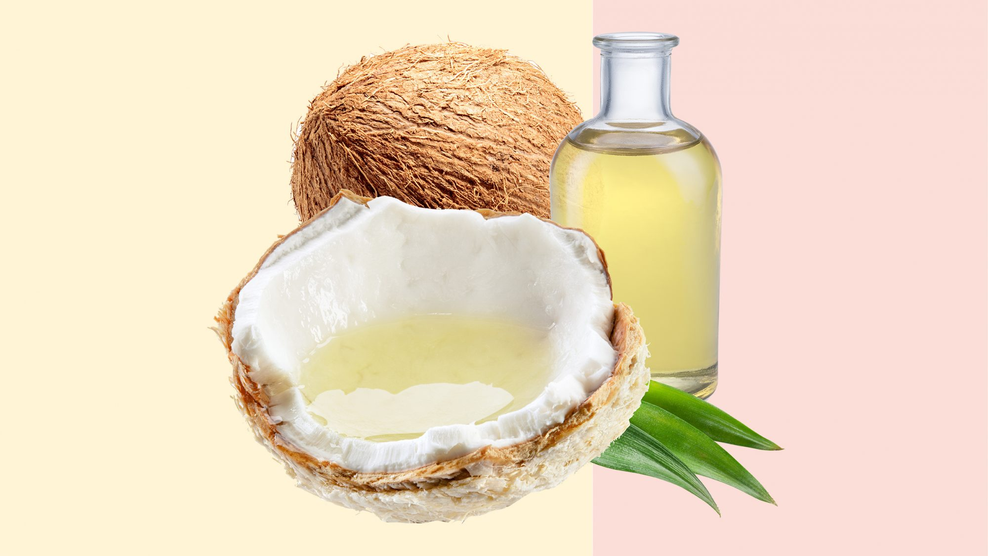clever coconut oil uses