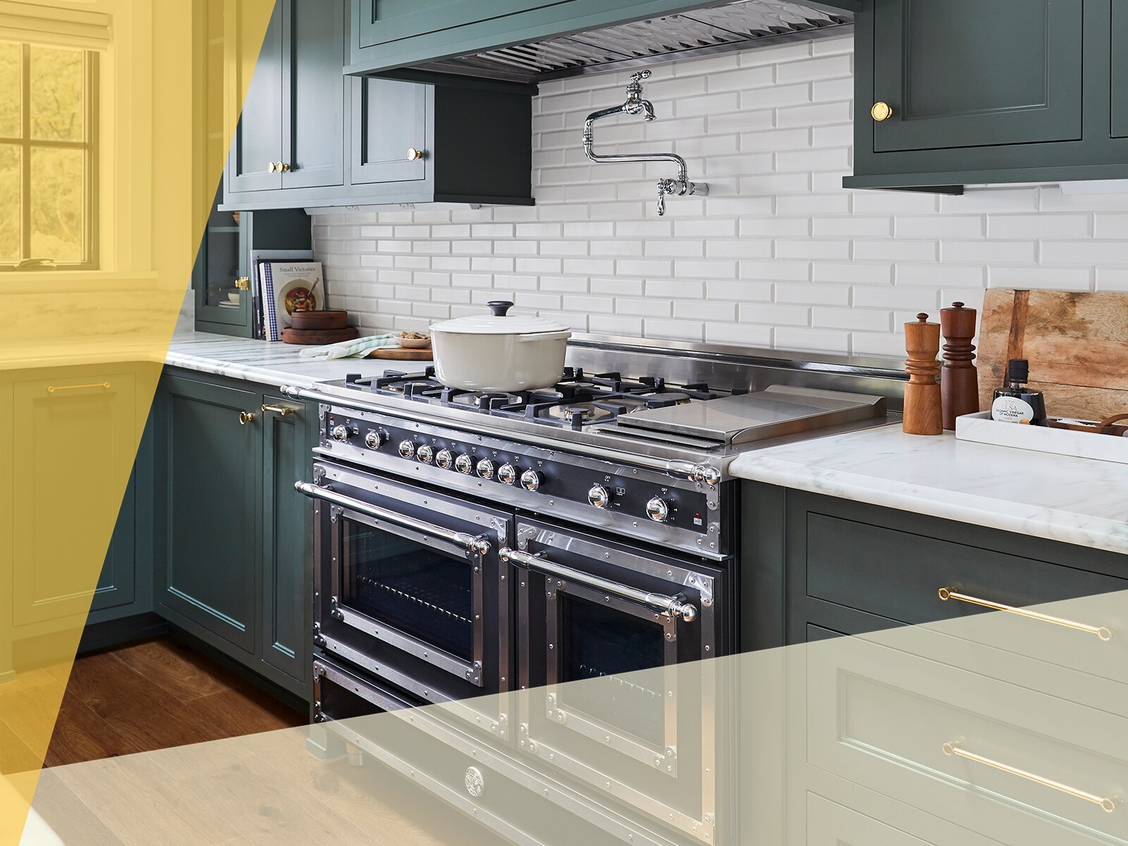 The Best Places to Buy Really Beautiful Kitchen Hardware | Real Simple