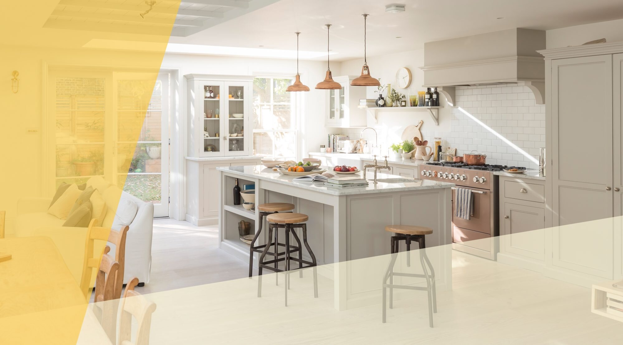 7 timeless kitchen trends that will never go out of style