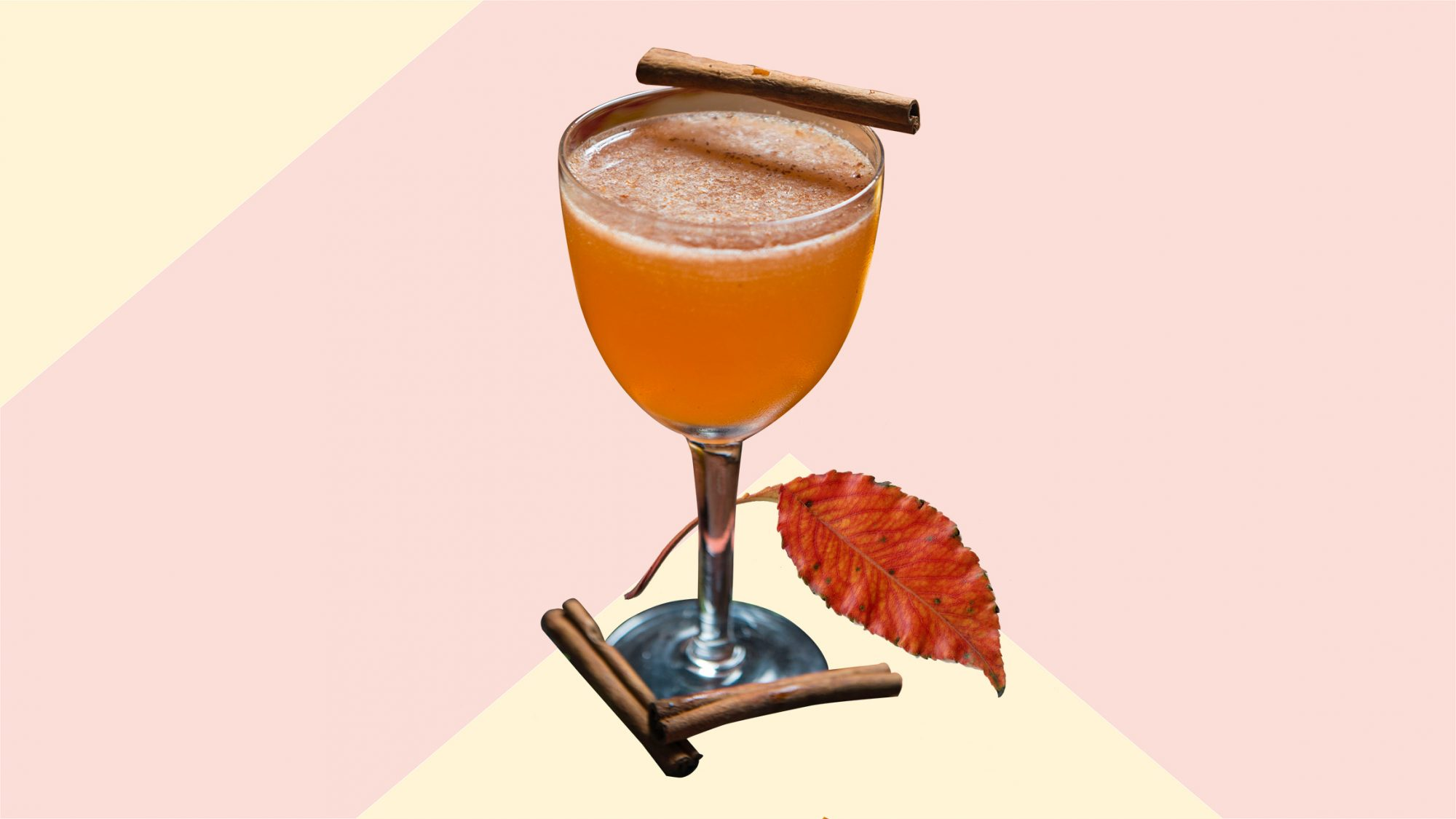 3 fall cocktails to make