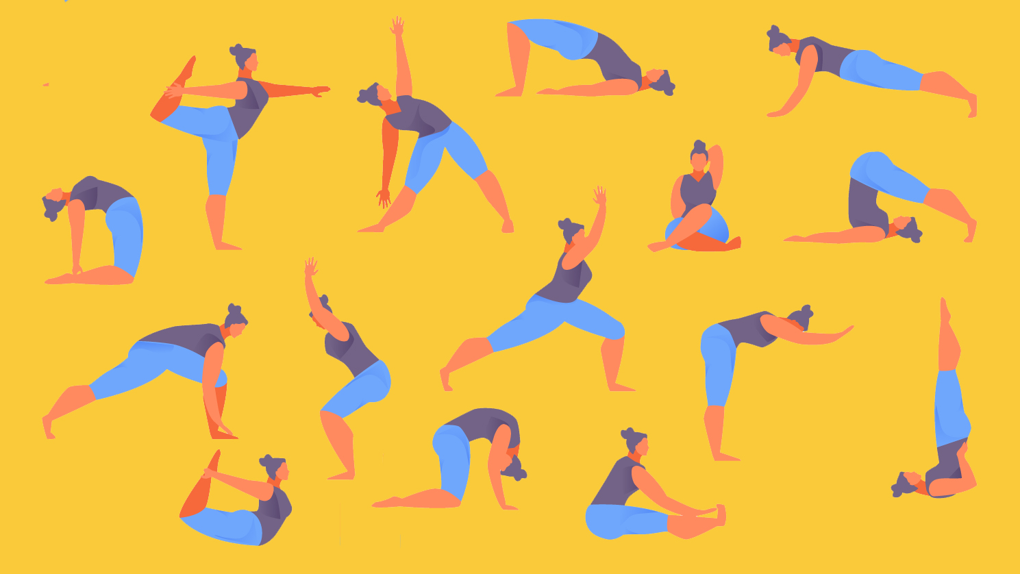 Free yoga - free yoga classes, videos, apps, and more