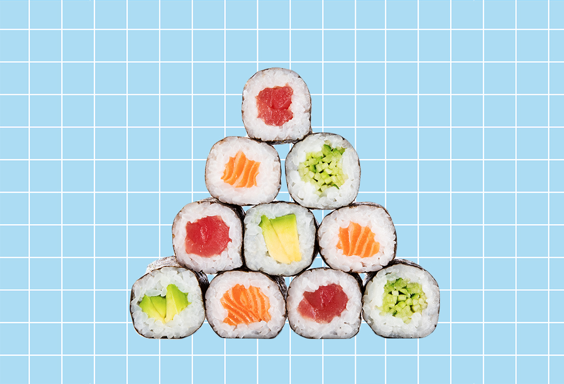 Is Sushi Healthy - Is Sushi Good For Your Health