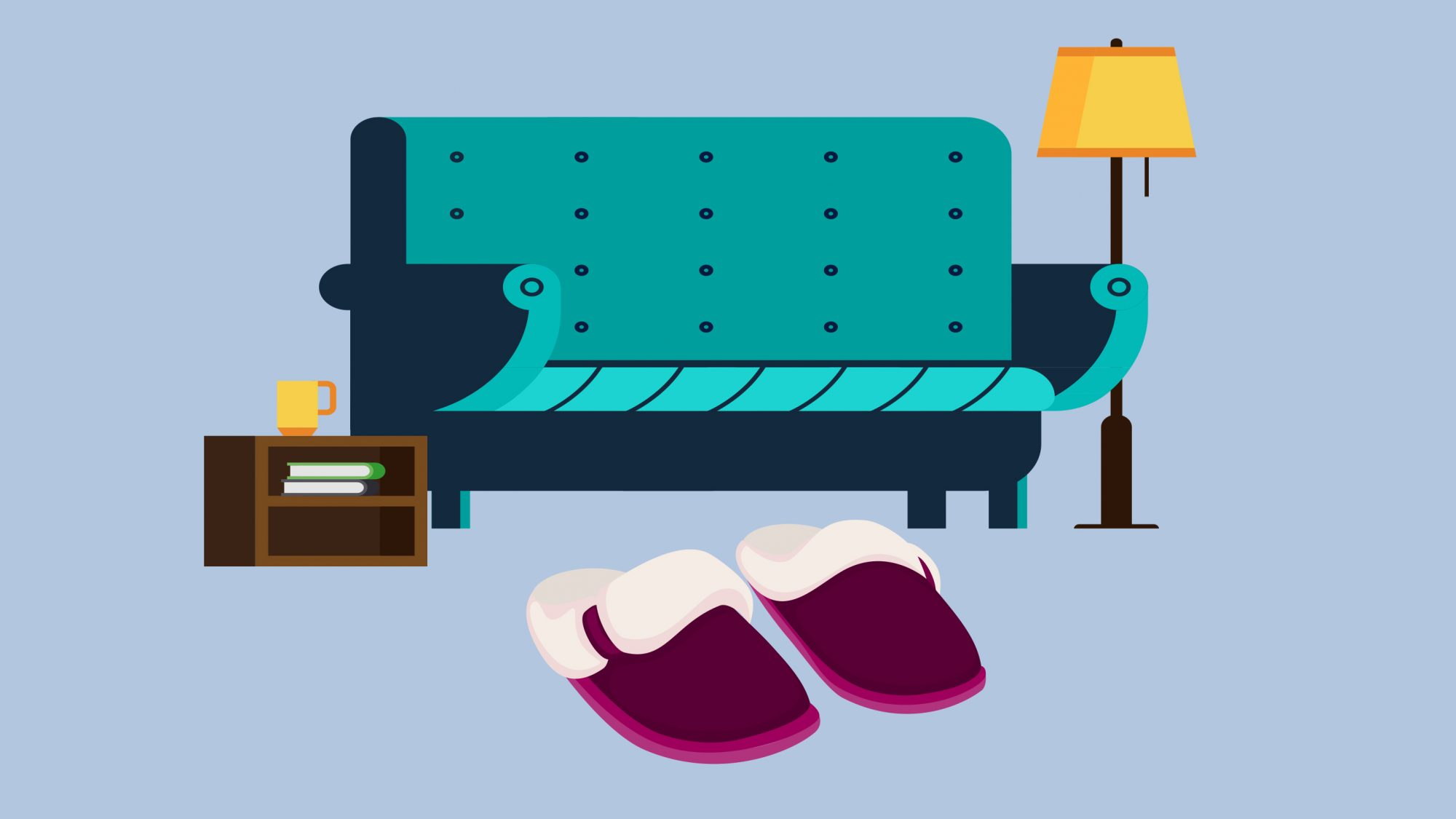 9 Easy Ways to Cozy Up Your Home