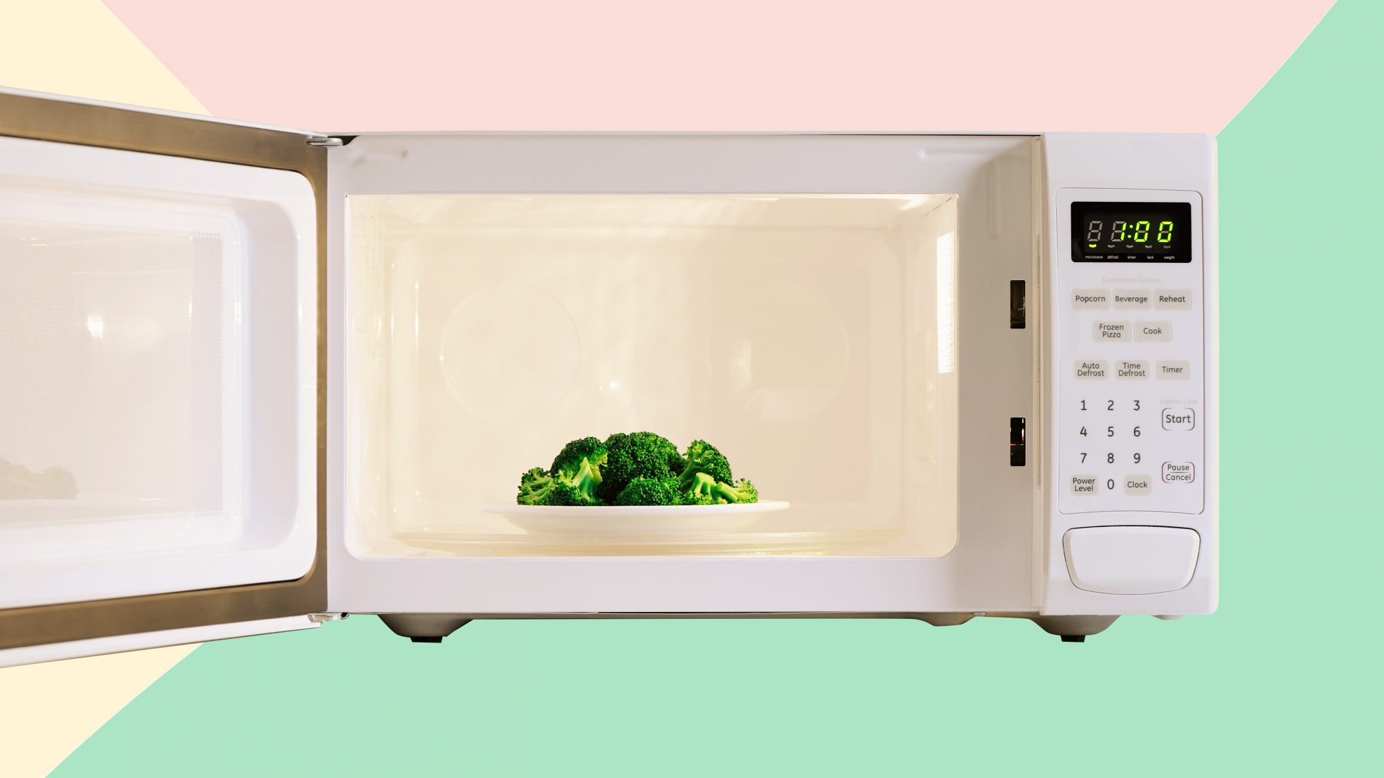 space-in-microwave
