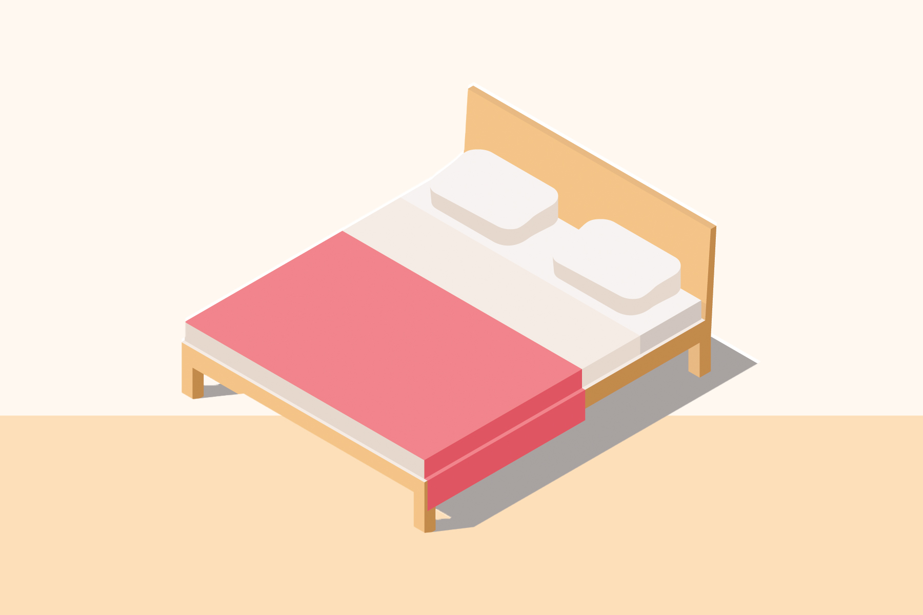 making-bed-personality