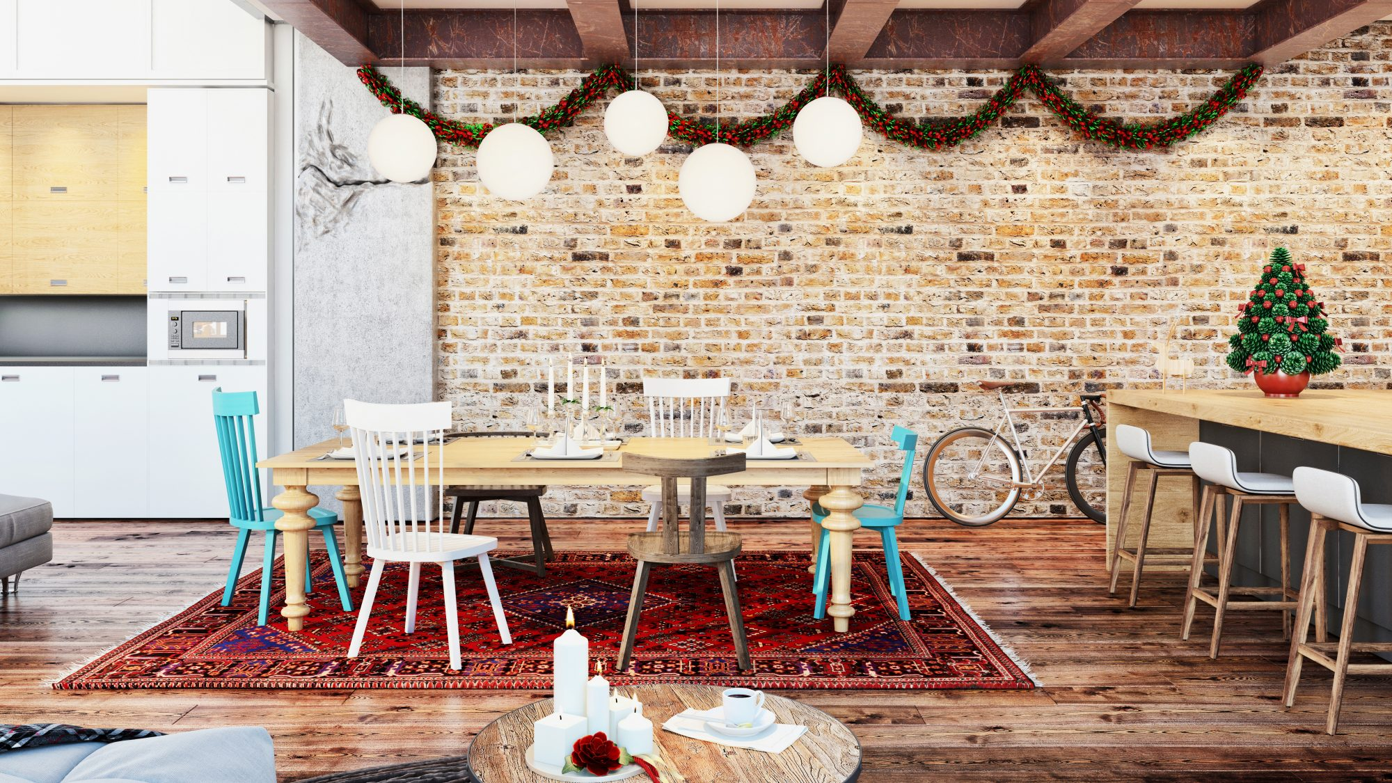 Holiday hosting: An 8-week guide to home prep