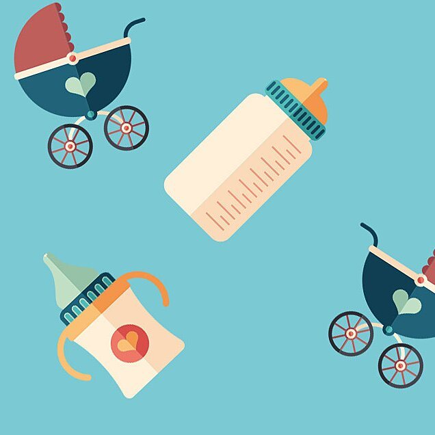 How to Get Your Space Newborn-Ready: A Quick Cheat Sheet for New Parents