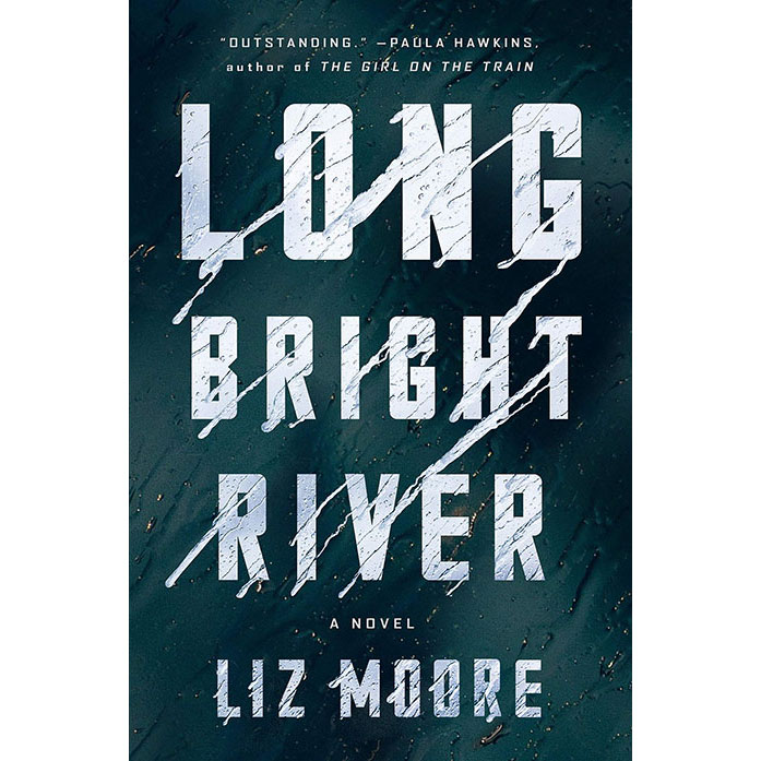 Cover of Long Bright River