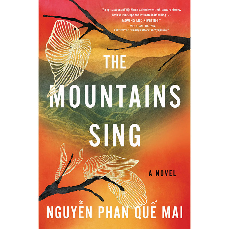 Best Books 2020: The Mountains Sing by Nguyễn Phan Quế Mai