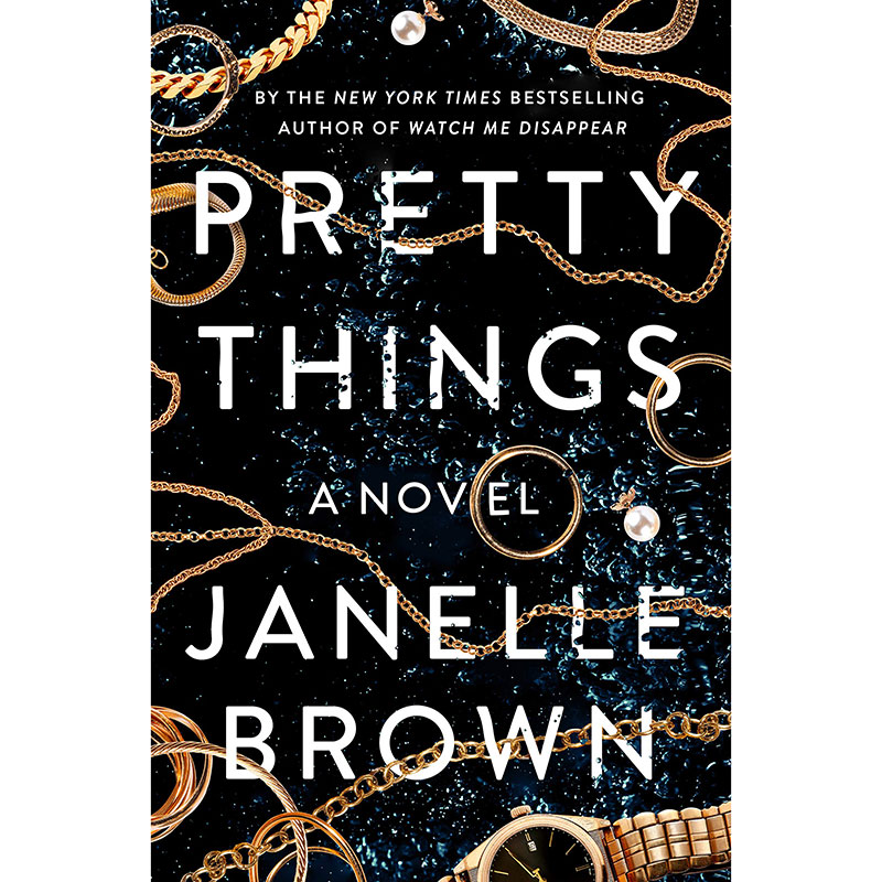 Best Books 2020: Pretty Things by Janelle Brown