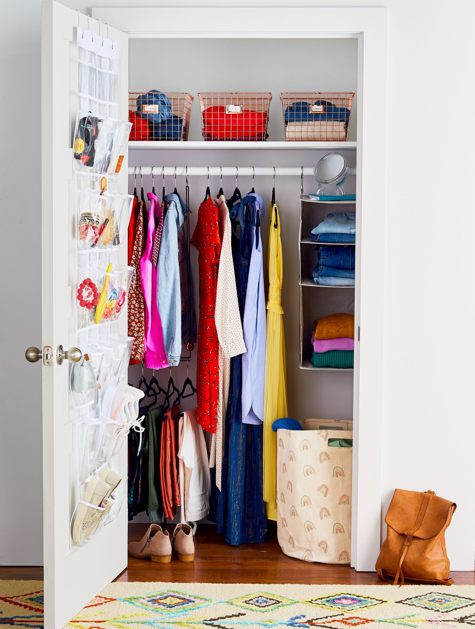 The Best Kids' Closet Organizers, According to the Pros