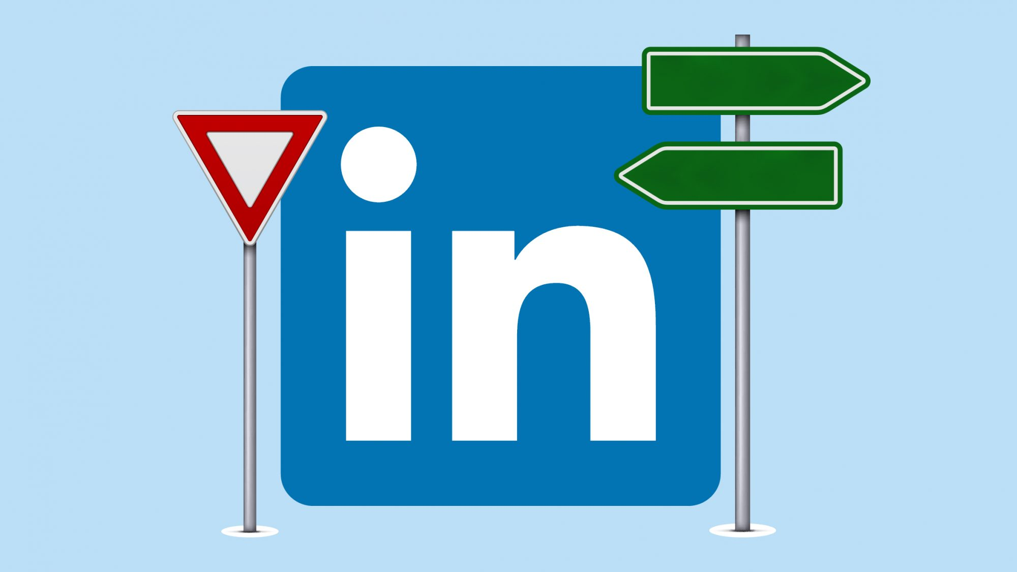 4 LinkedIn Networking Tips for Professionals