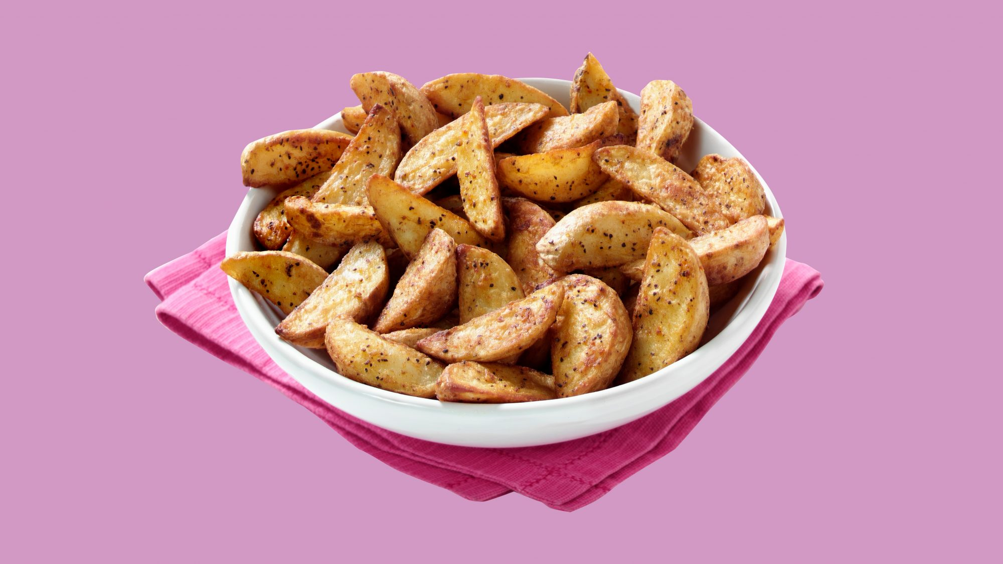 How to Make Air Fryer French Frie